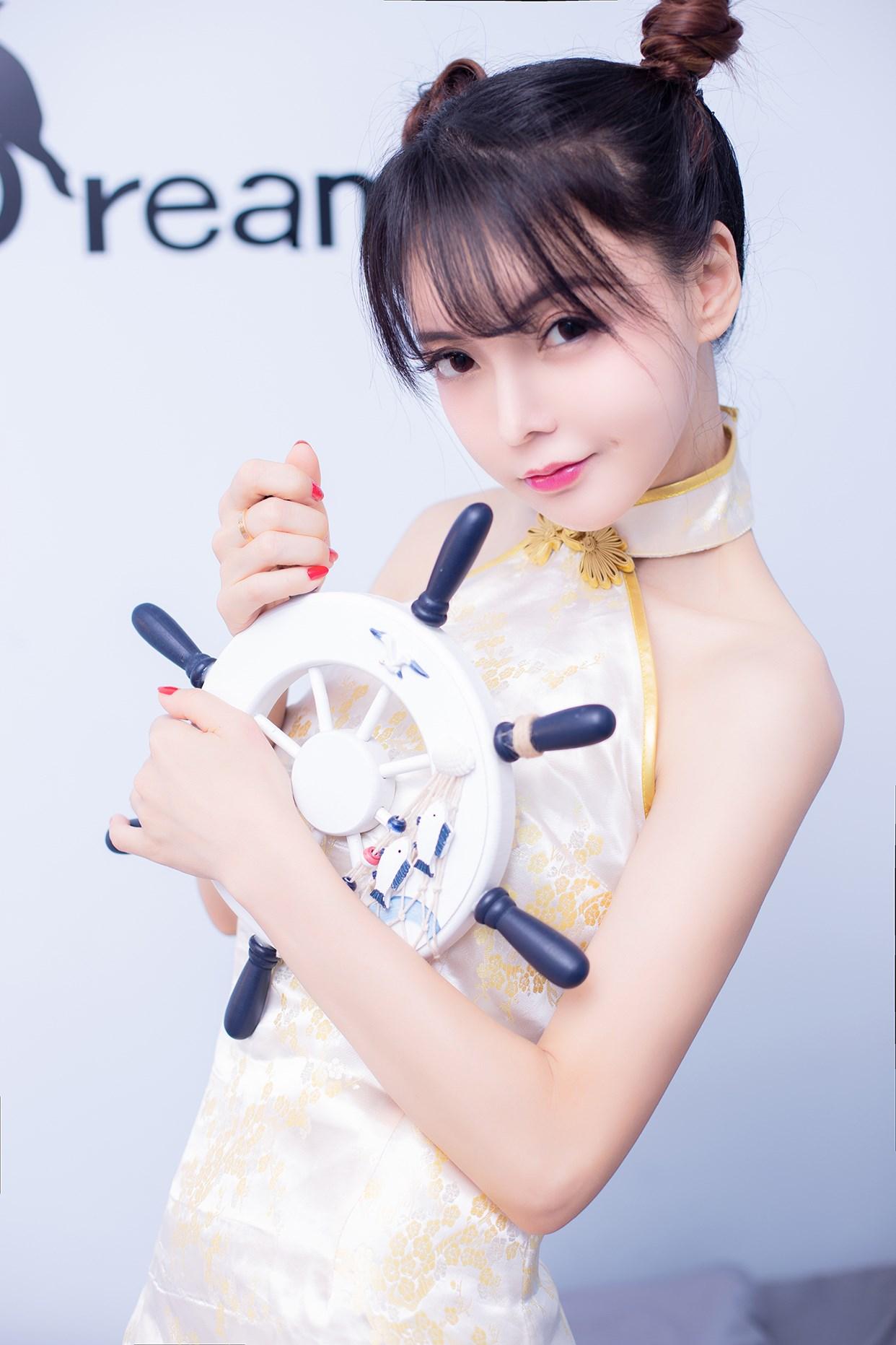 【兔玩映画】诱惑旗袍 兔玩映画 第9张