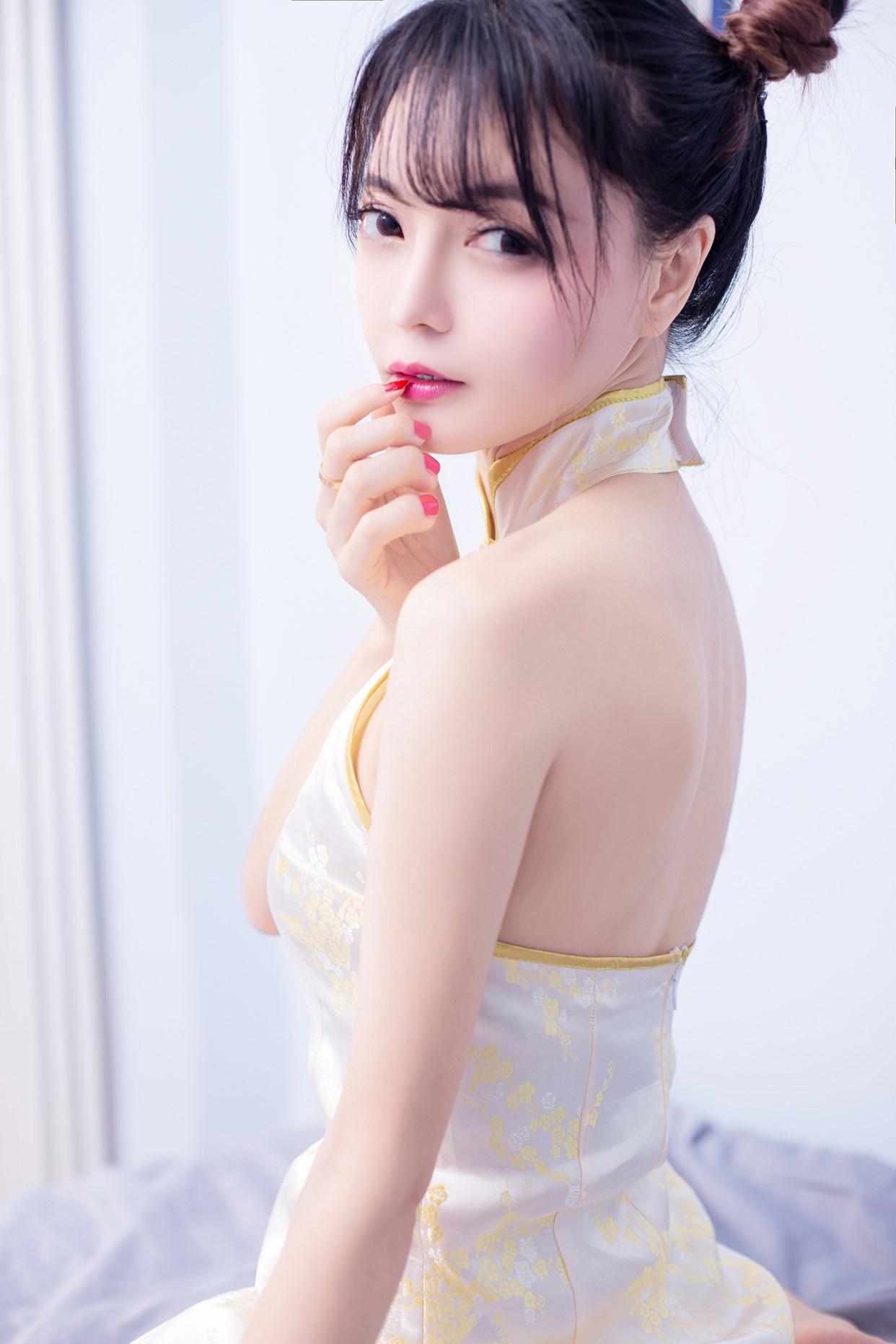 【兔玩映画】诱惑旗袍 兔玩映画 第20张