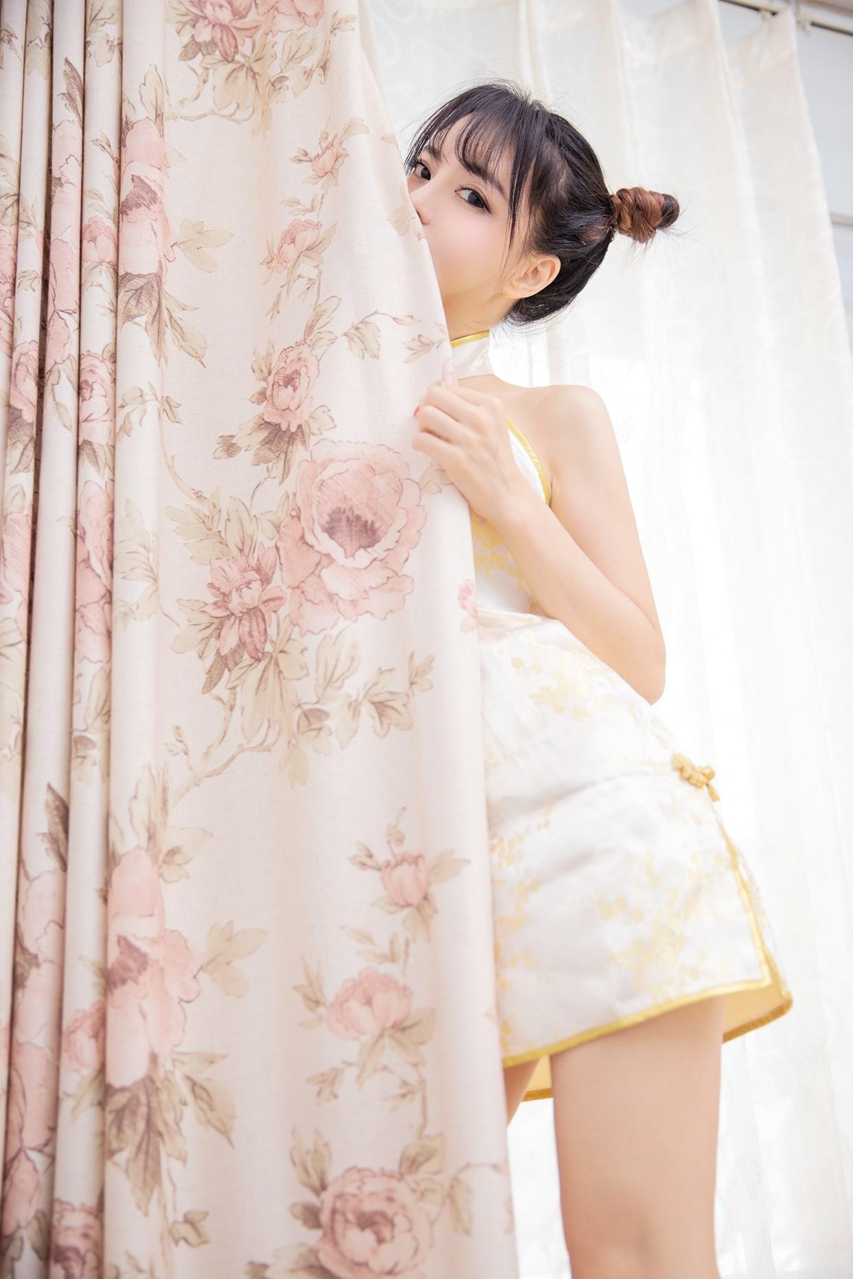 【兔玩映画】诱惑旗袍 兔玩映画 第37张