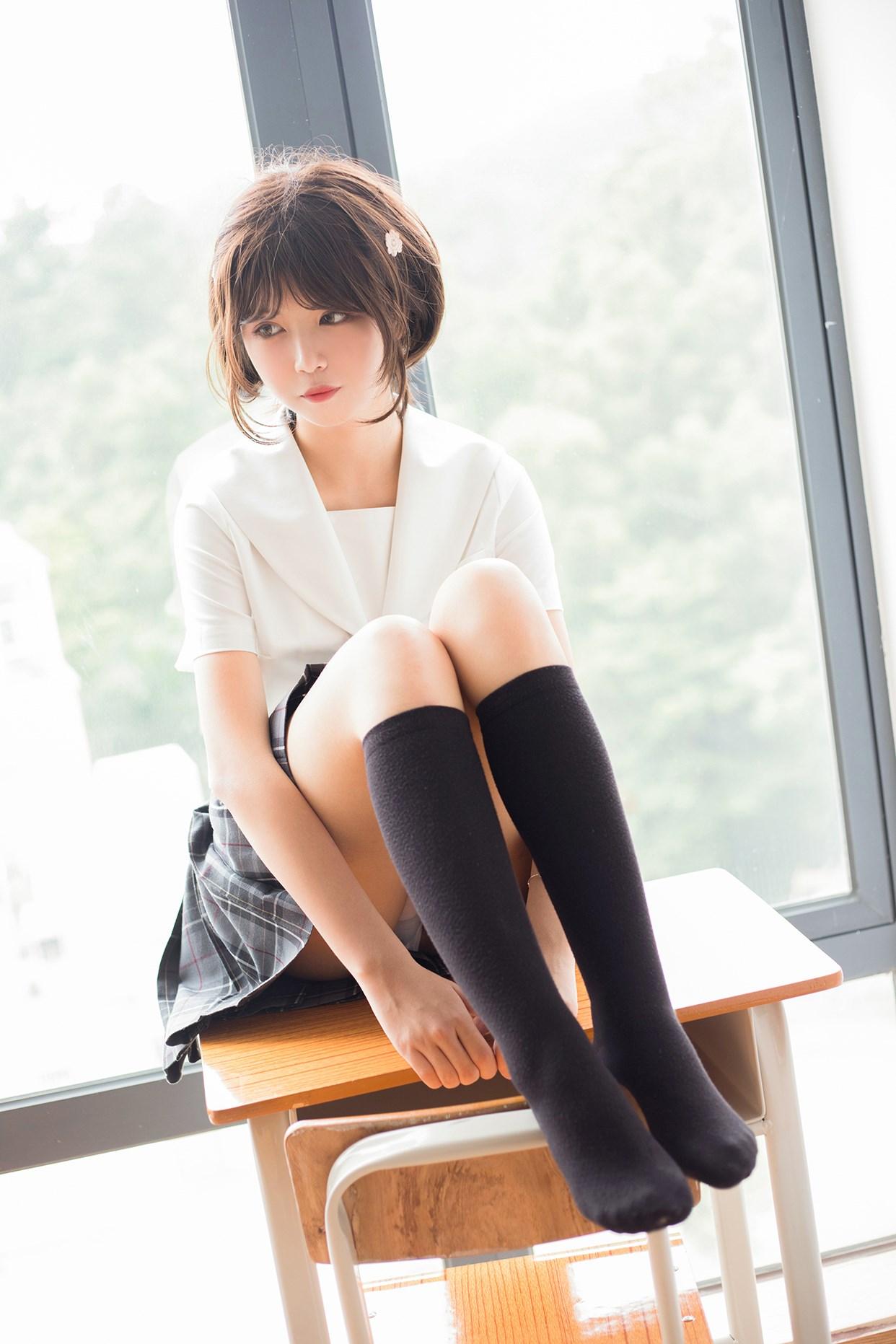 【兔玩映画】水手服少女 兔玩映画 第38张