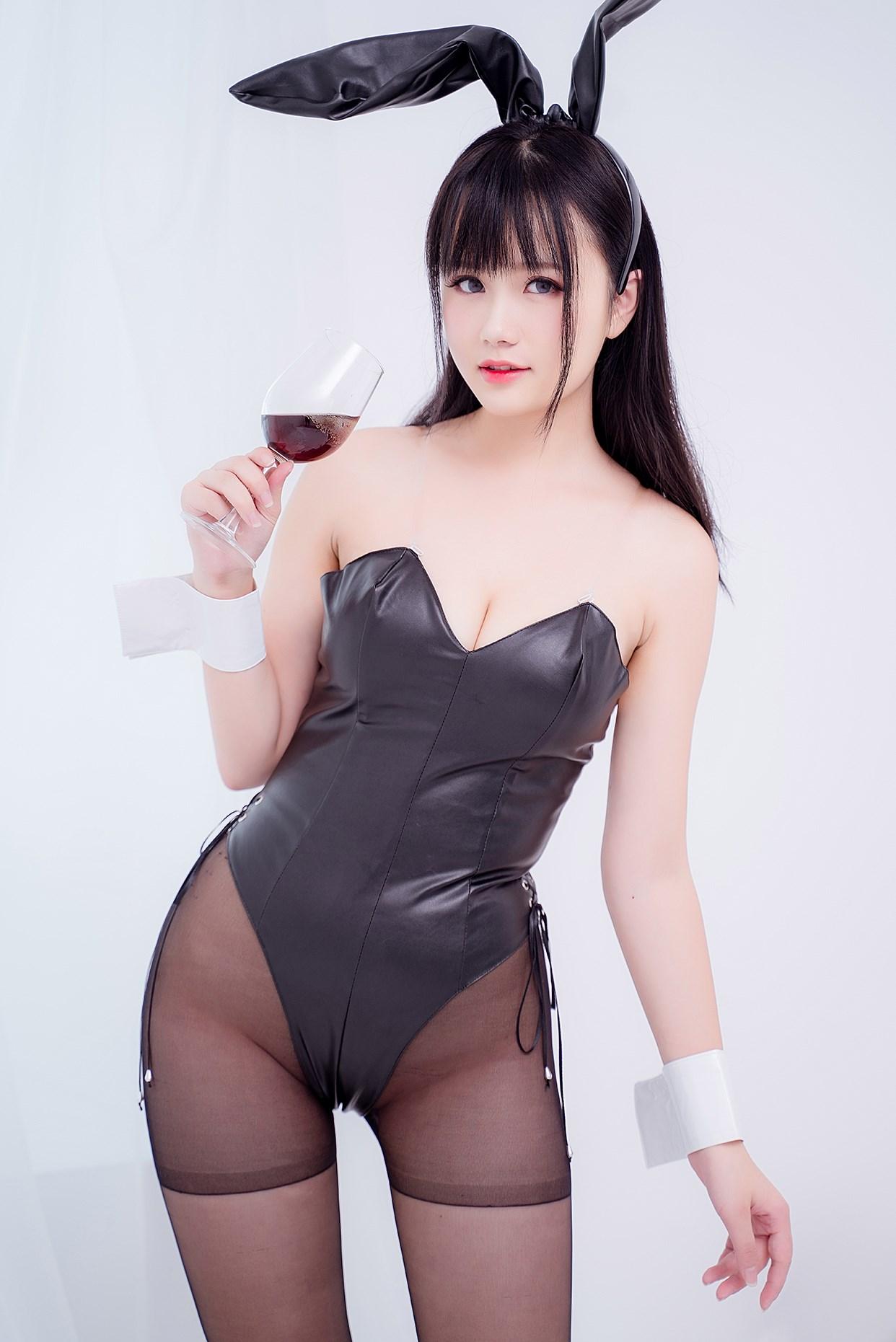 【兔玩映画】兔女郎vol.18-荼蘼 兔玩映画 第8张