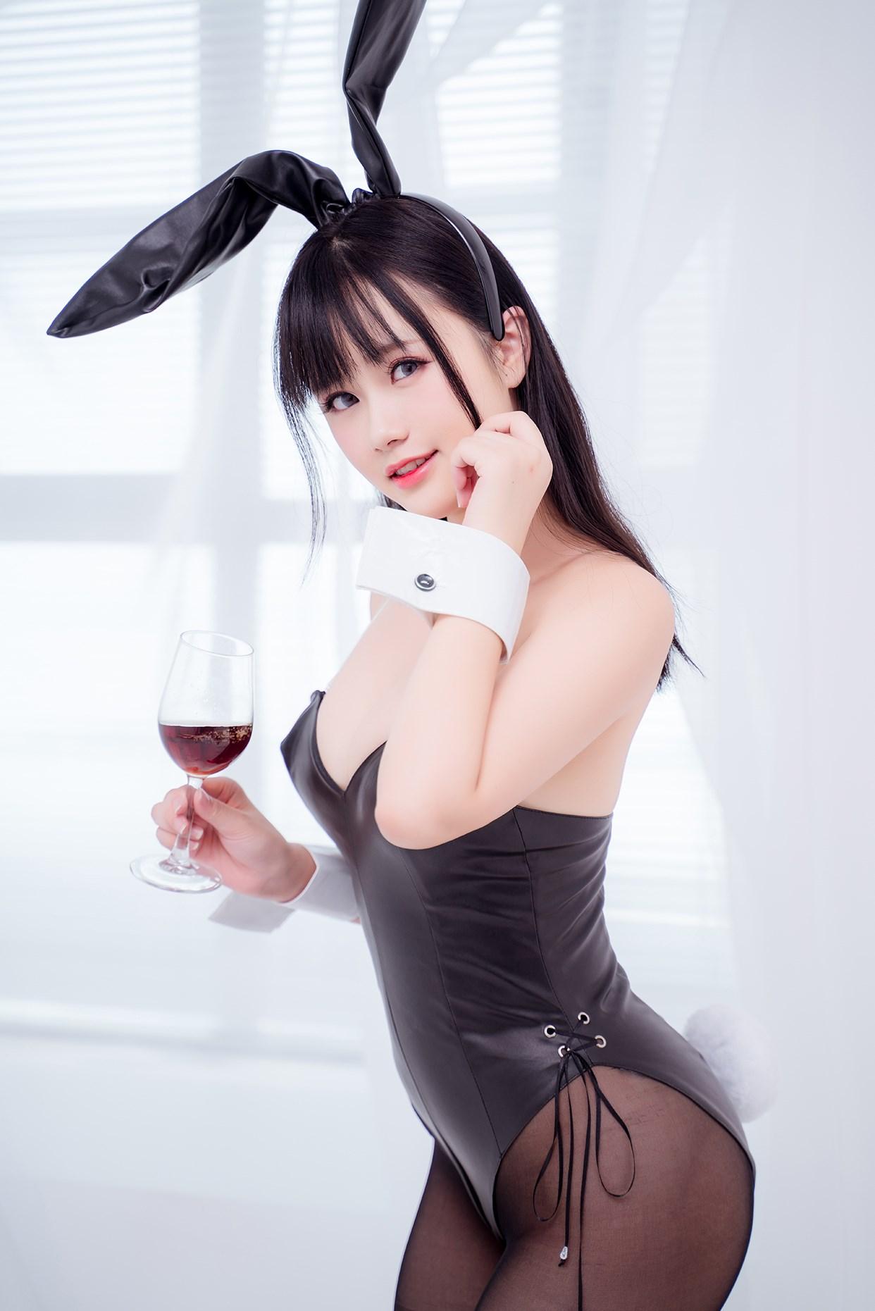 【兔玩映画】兔女郎vol.18-荼蘼 兔玩映画 第11张