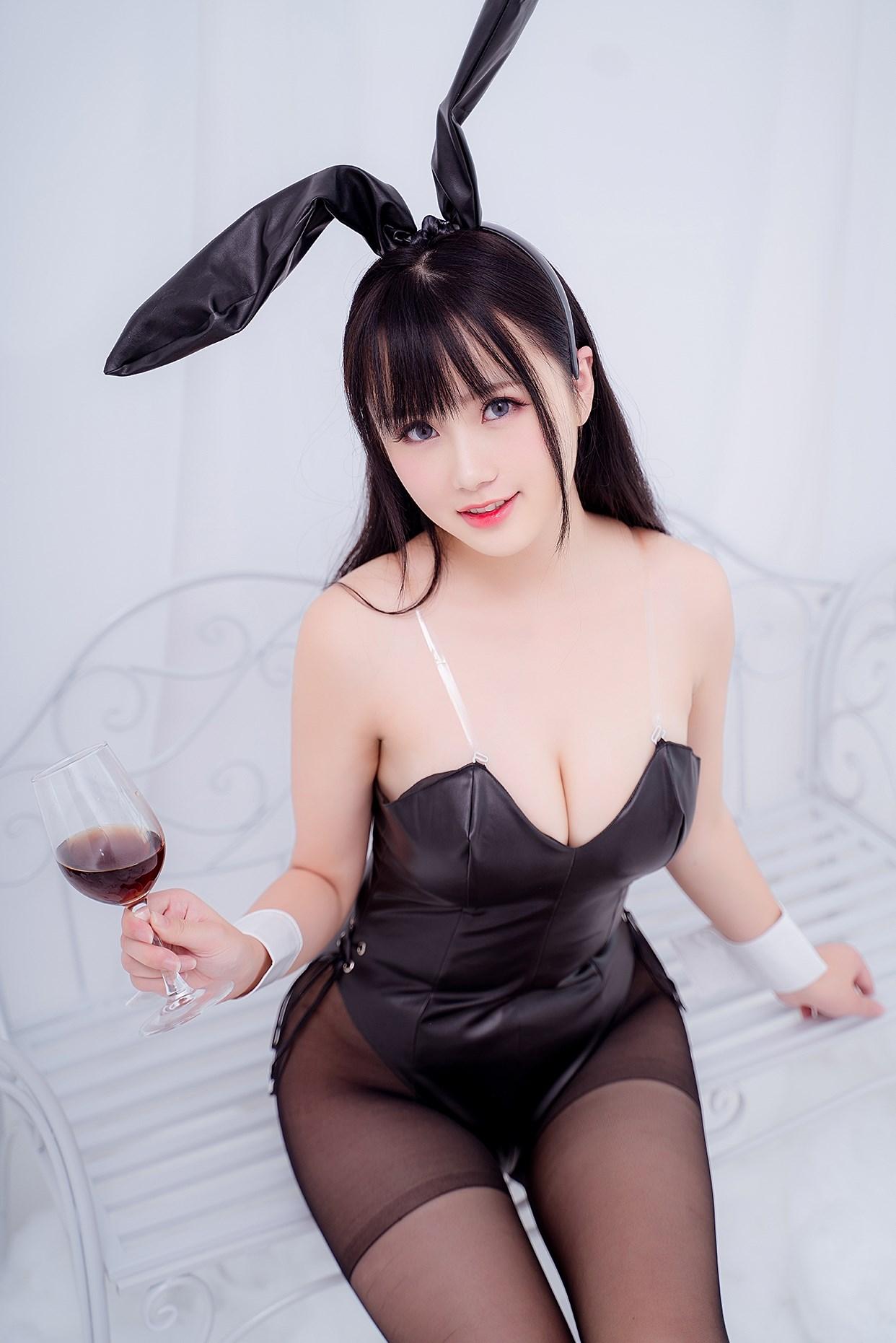 【兔玩映画】兔女郎vol.18-荼蘼 兔玩映画 第16张