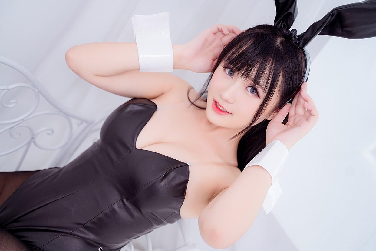 【兔玩映画】兔女郎vol.18-荼蘼 兔玩映画 第22张