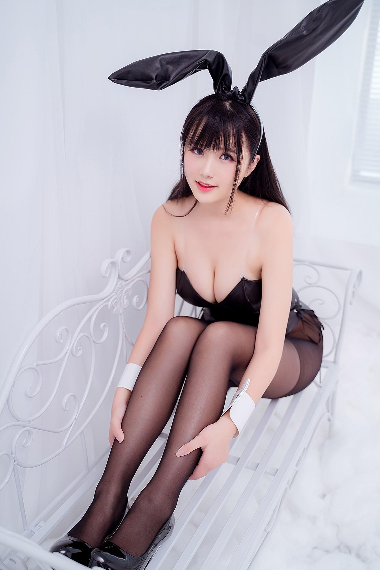 【兔玩映画】兔女郎vol.18-荼蘼 兔玩映画 第25张