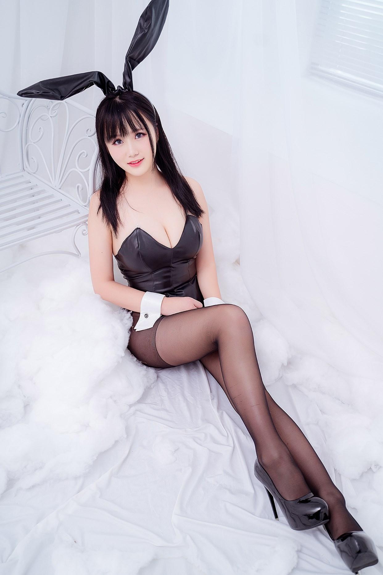 【兔玩映画】兔女郎vol.18-荼蘼 兔玩映画 第33张