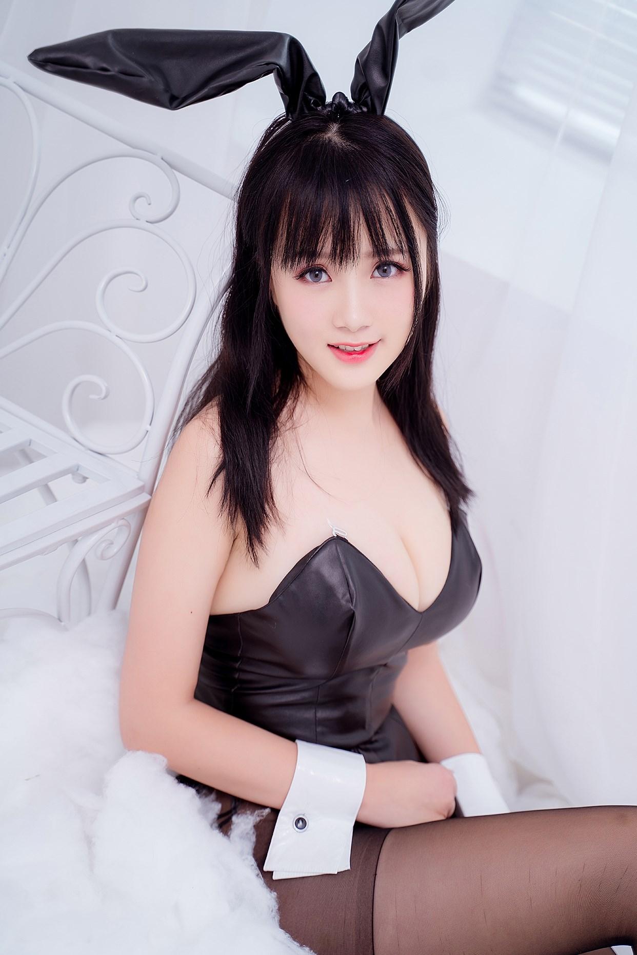 【兔玩映画】兔女郎vol.18-荼蘼 兔玩映画 第35张