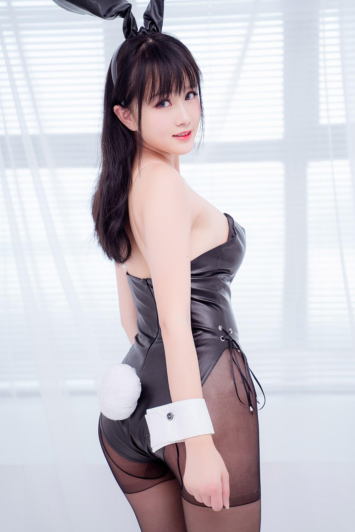 【兔玩映画】兔女郎vol.18-荼蘼 兔玩映画 第39张