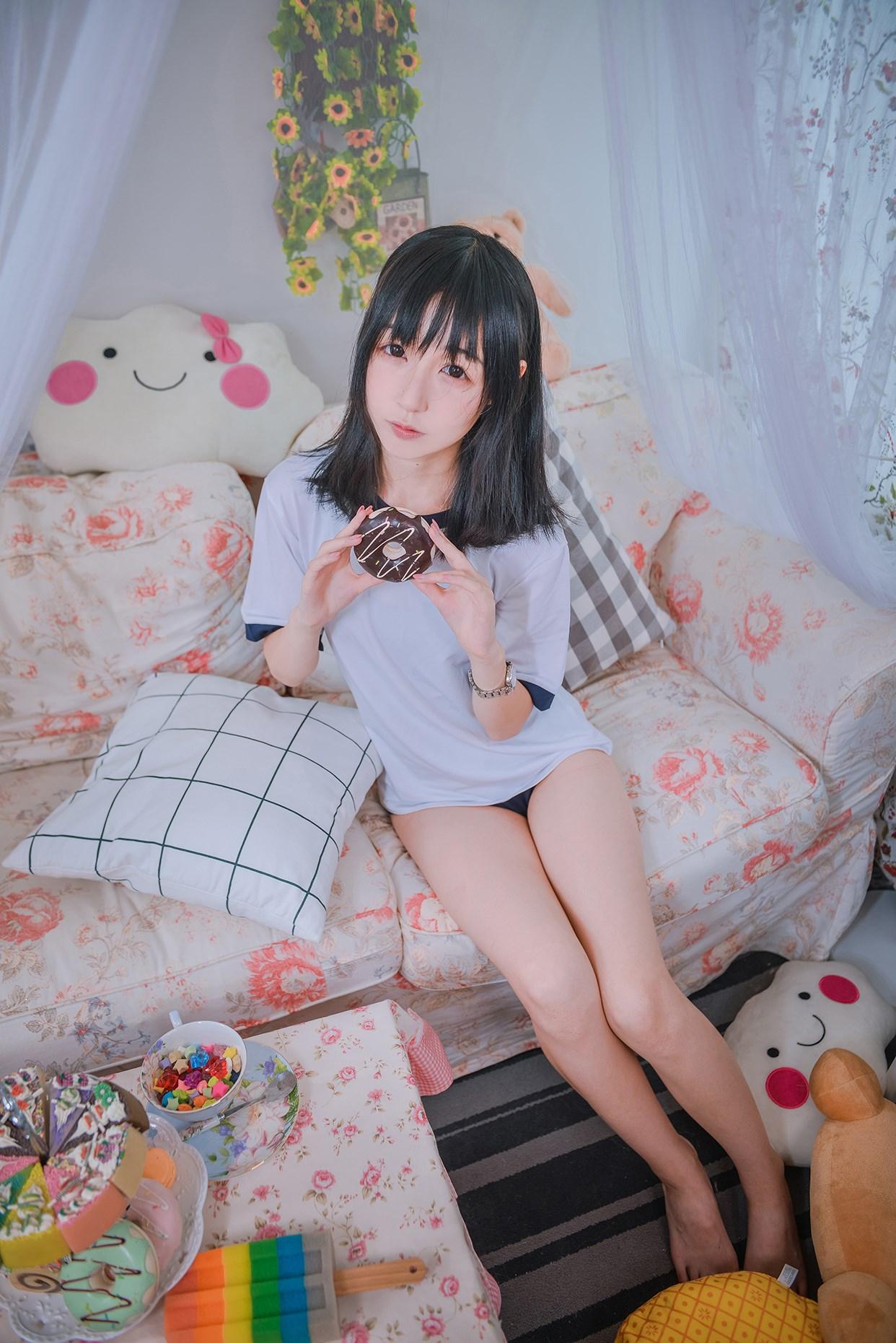 【兔玩映画】浴缸里的萝莉喵 兔玩映画 第29张