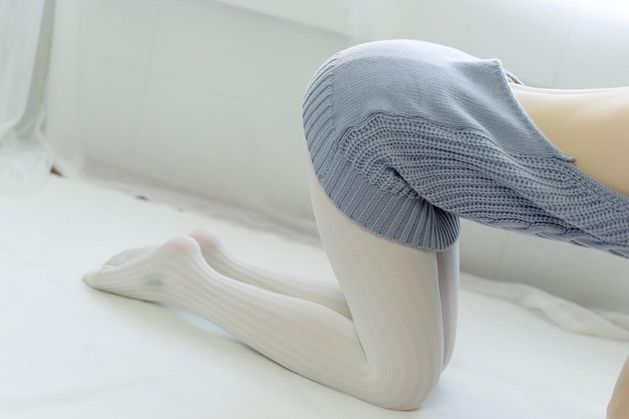 【兔玩映画】白丝袜你喜欢吗 兔玩映画 第5张