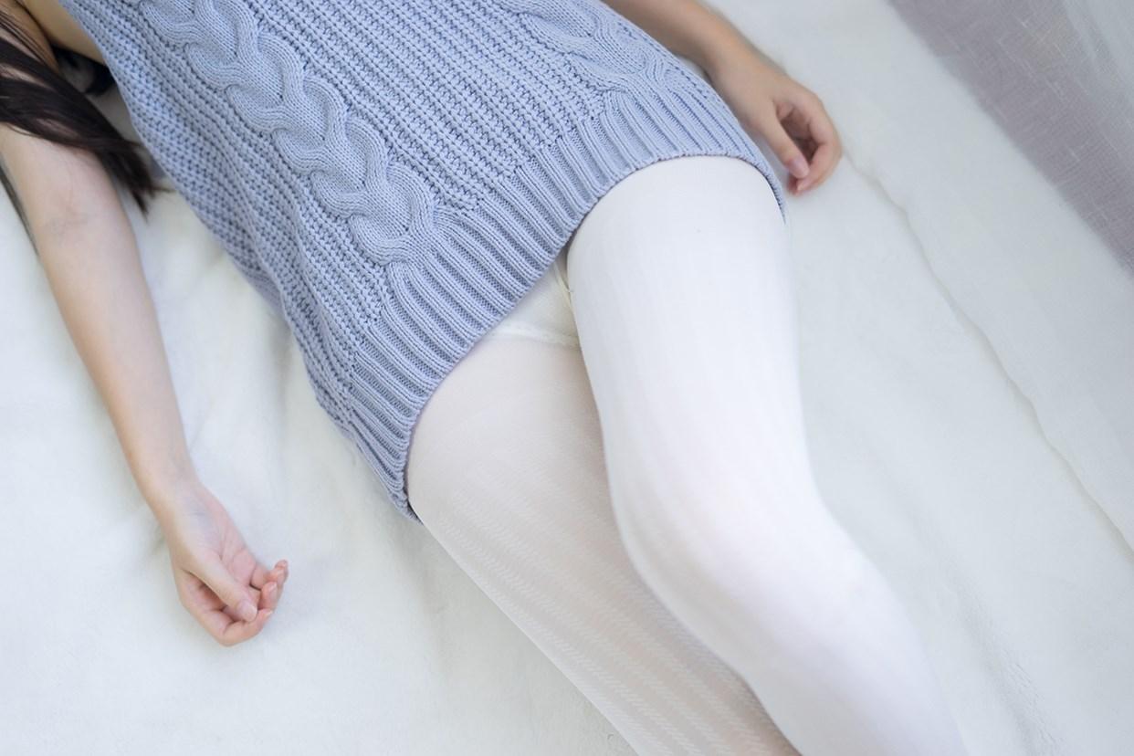 【兔玩映画】白丝袜你喜欢吗 兔玩映画 第8张