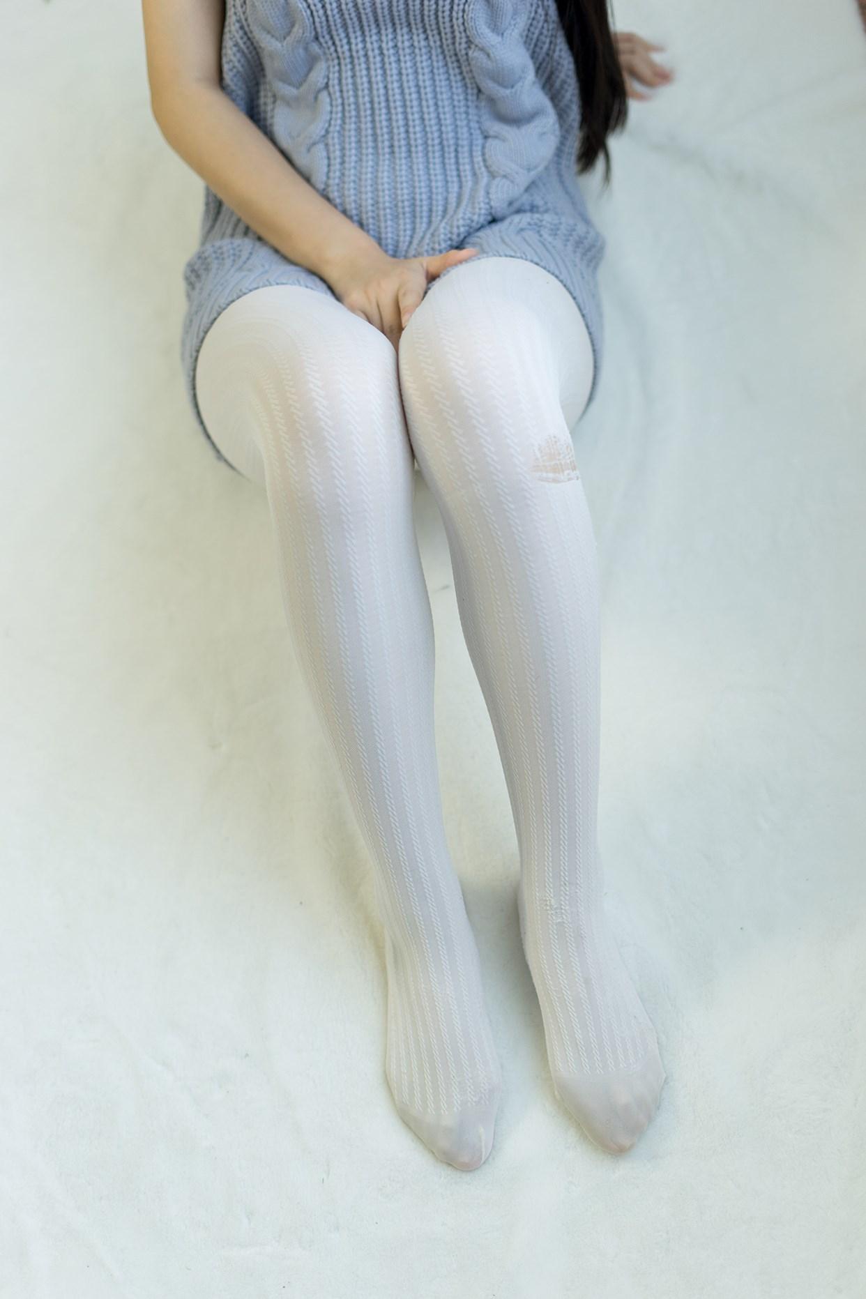 【兔玩映画】白丝袜你喜欢吗 兔玩映画 第10张