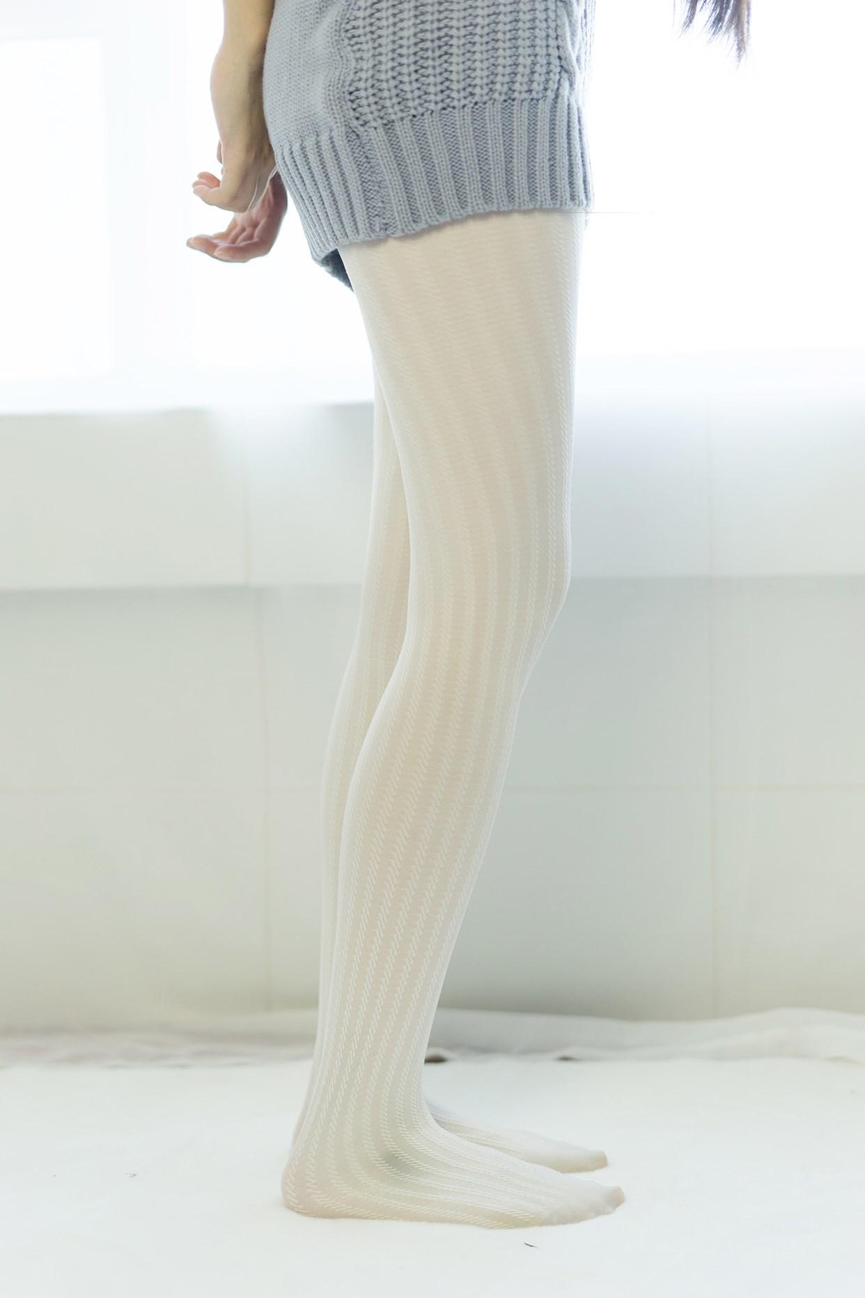 【兔玩映画】白丝袜你喜欢吗 兔玩映画 第11张