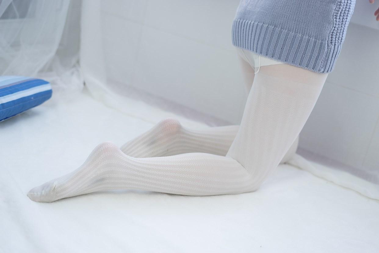 【兔玩映画】白丝袜你喜欢吗 兔玩映画 第14张