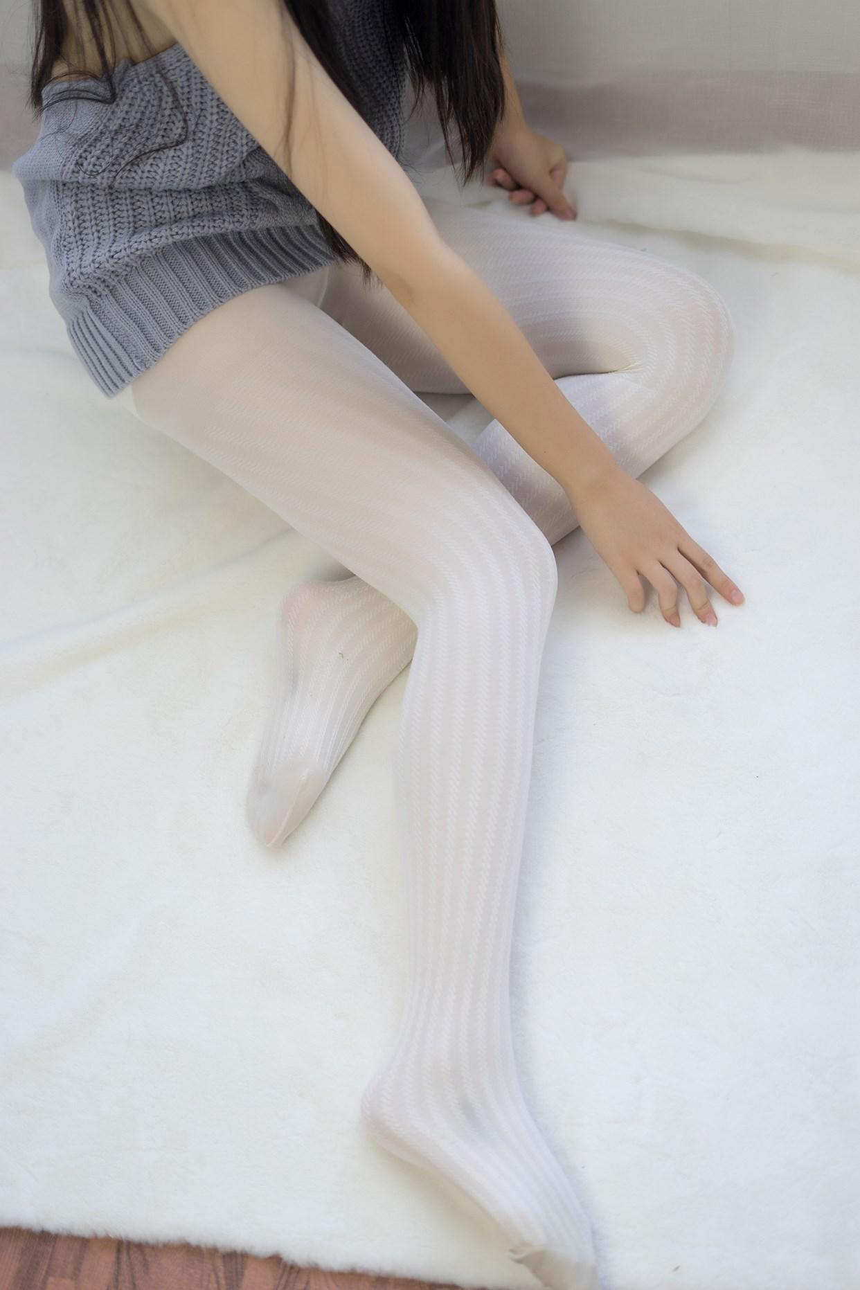 【兔玩映画】白丝袜你喜欢吗 兔玩映画 第16张