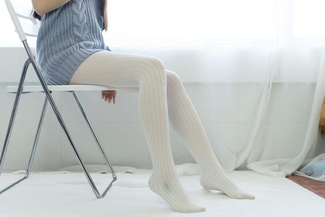 【兔玩映画】白丝袜你喜欢吗 兔玩映画 第21张