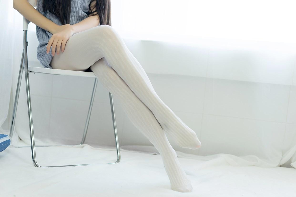 【兔玩映画】白丝袜你喜欢吗 兔玩映画 第25张