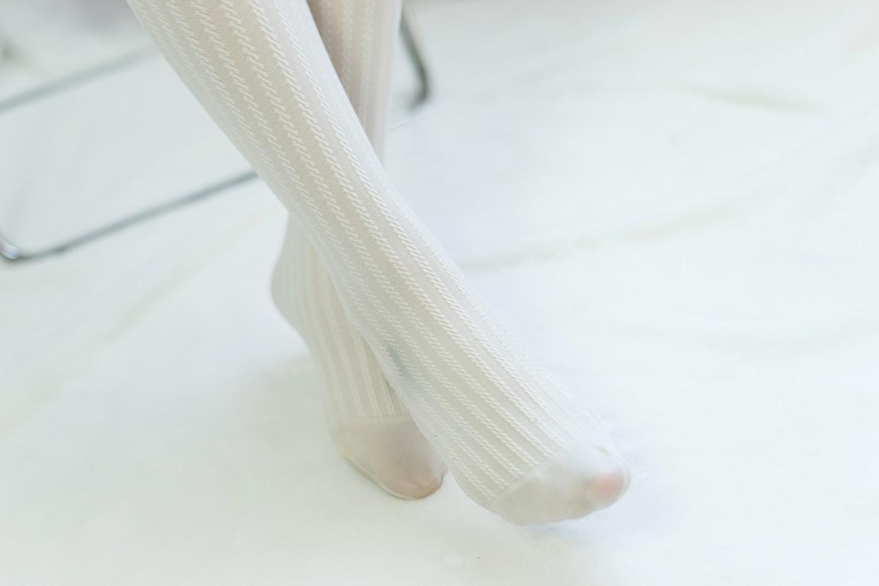 【兔玩映画】白丝袜你喜欢吗 兔玩映画 第26张