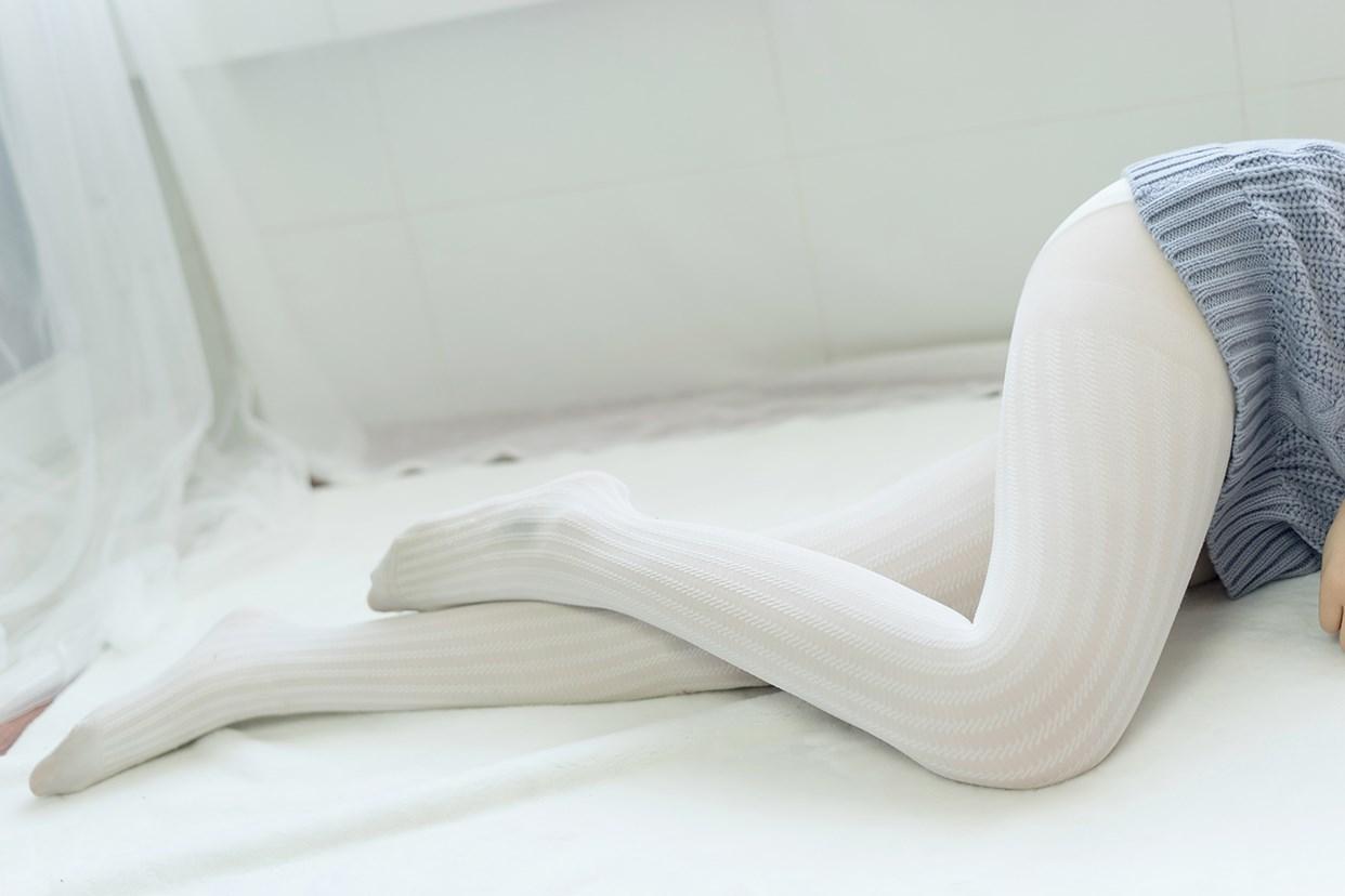 【兔玩映画】白丝袜你喜欢吗 兔玩映画 第30张