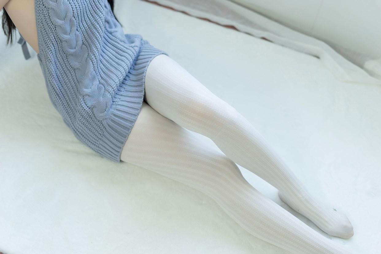 【兔玩映画】白丝袜你喜欢吗 兔玩映画 第35张