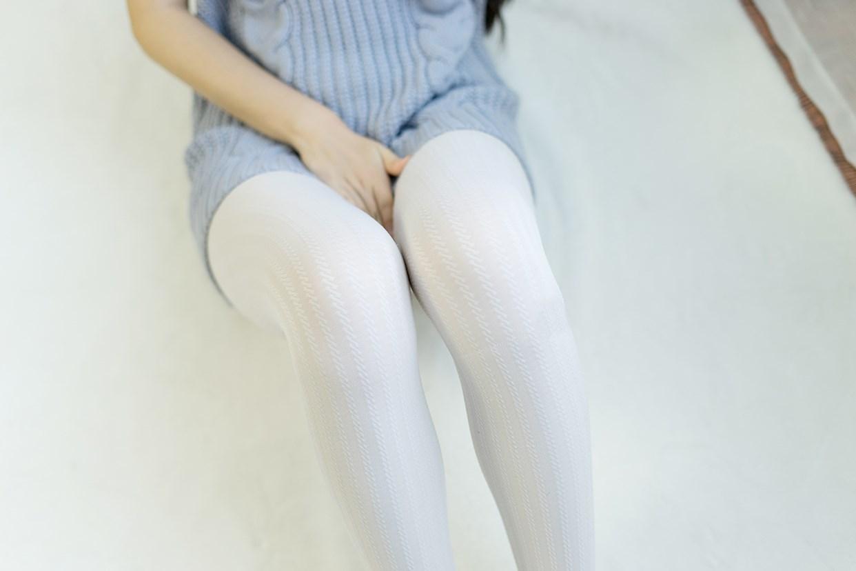 【兔玩映画】白丝袜你喜欢吗 兔玩映画 第37张