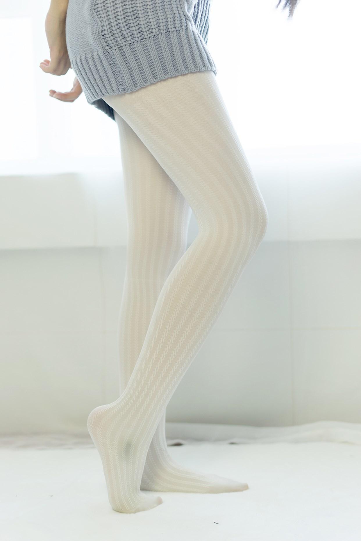 【兔玩映画】白丝袜你喜欢吗 兔玩映画 第38张