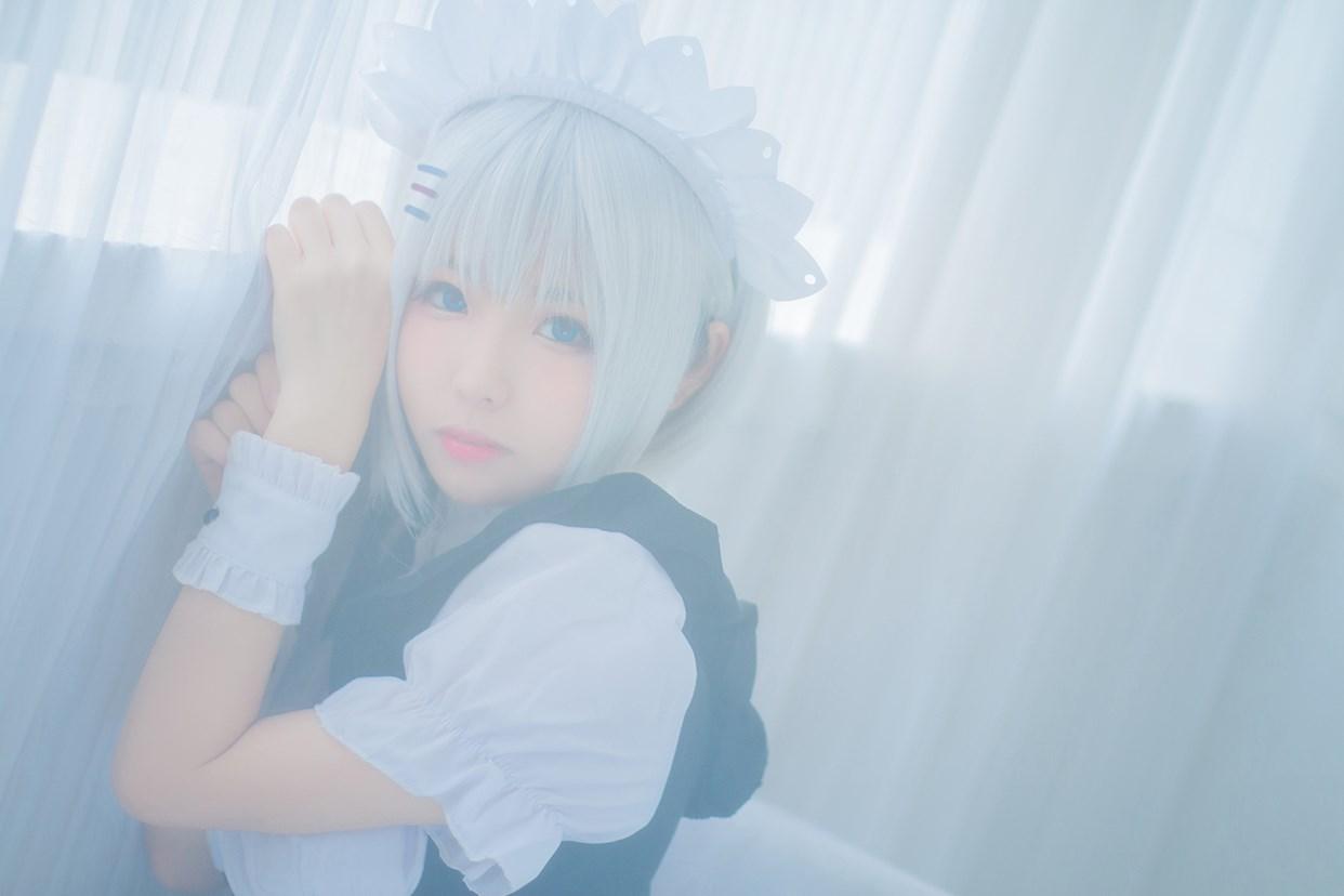 【兔玩映画】萝莉cos 兔玩映画 第10张