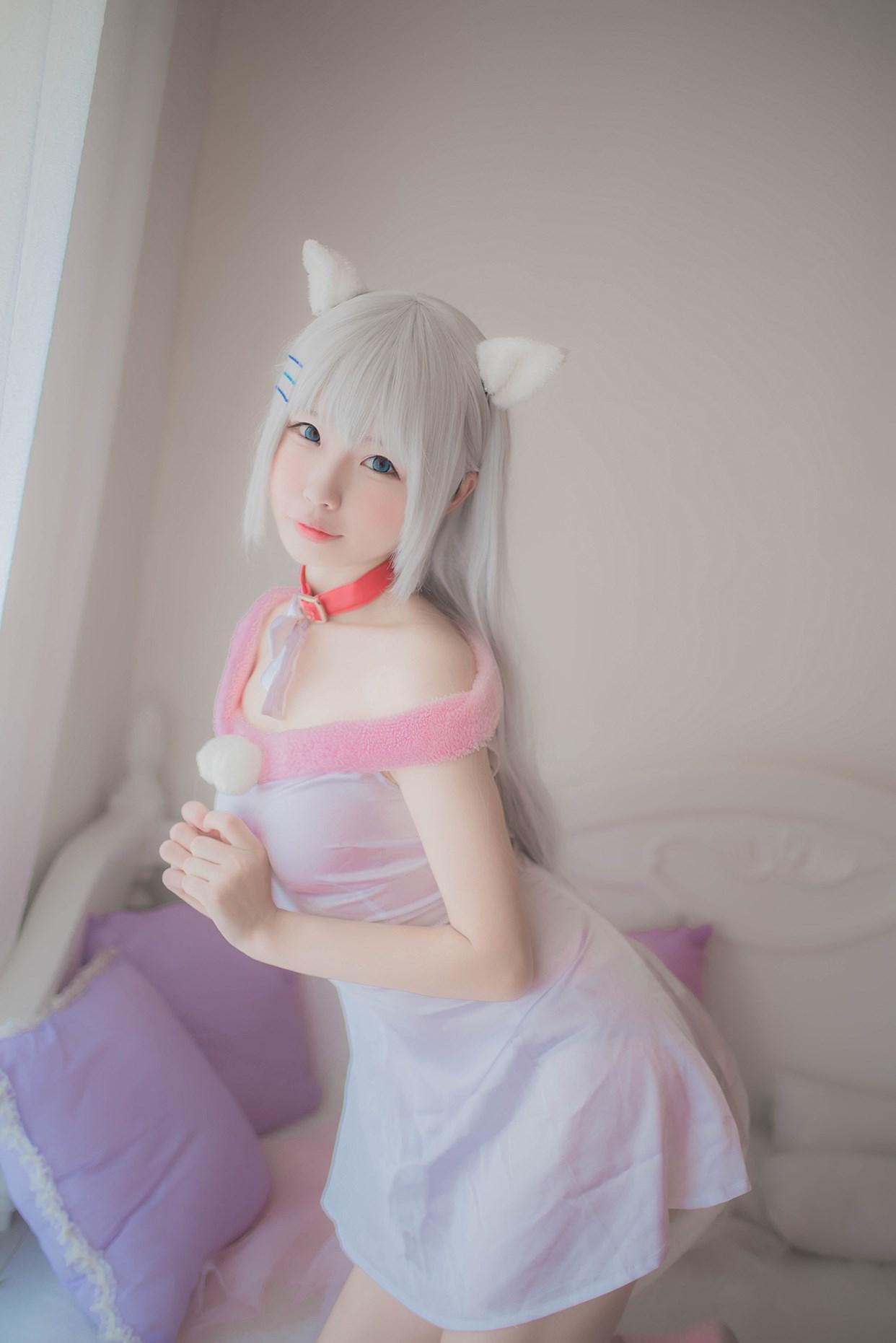 【兔玩映画】萝莉cos 兔玩映画 第28张