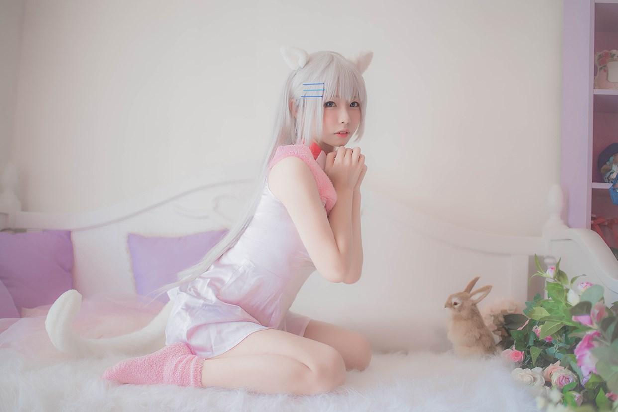 【兔玩映画】萝莉cos 兔玩映画 第30张