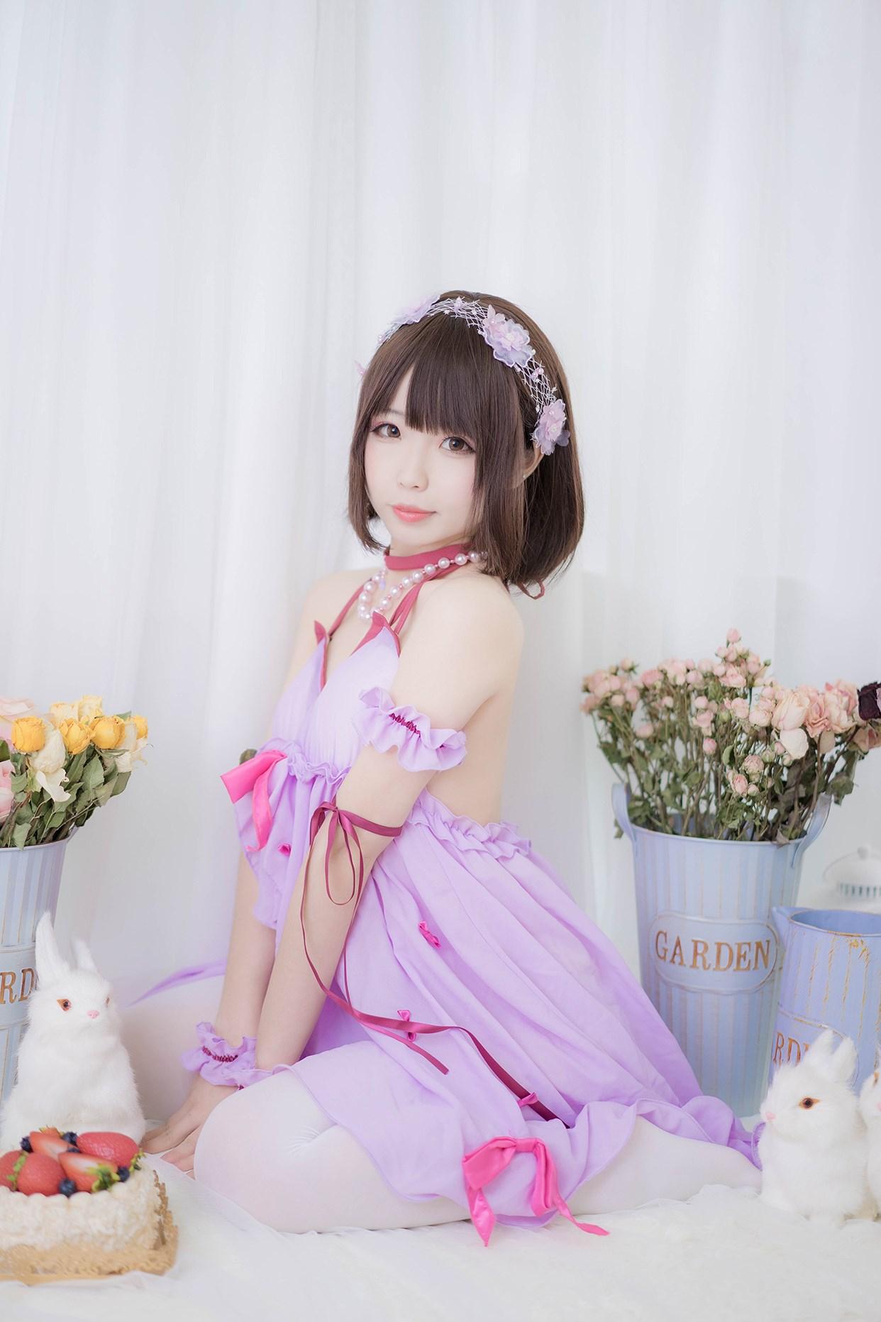【兔玩映画】萝莉cos 兔玩映画 第31张