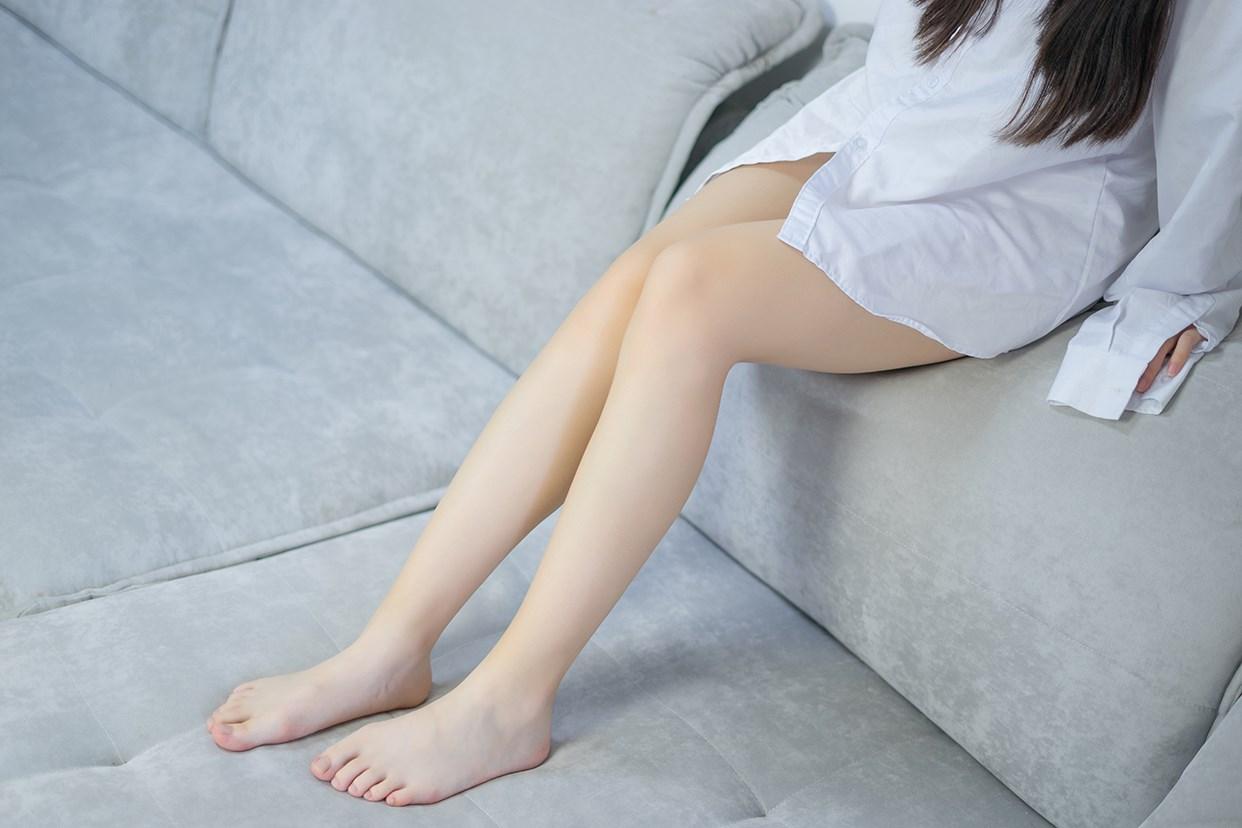 【兔玩映画】衬衫果腿 兔玩映画 第15张