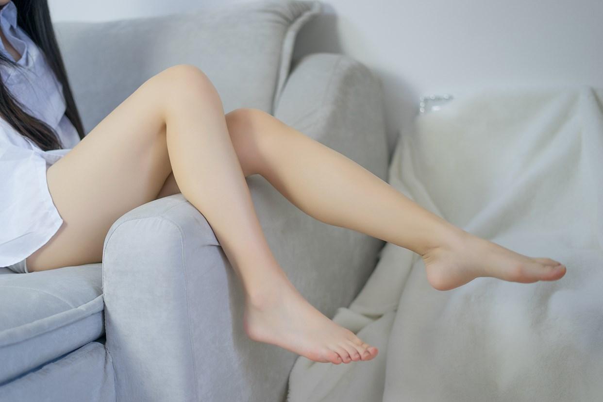 【兔玩映画】衬衫果腿 兔玩映画 第19张