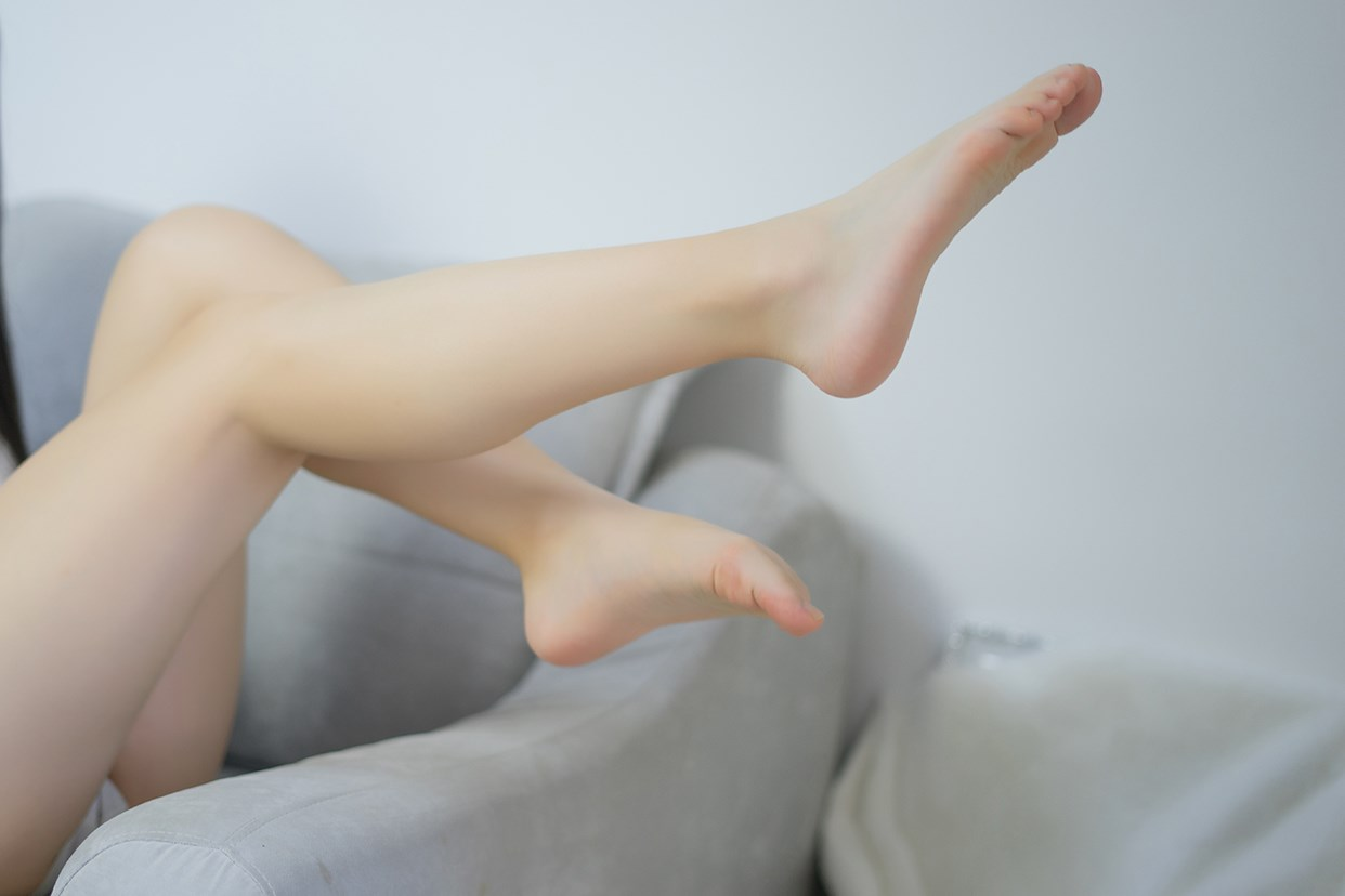 【兔玩映画】衬衫果腿 兔玩映画 第20张