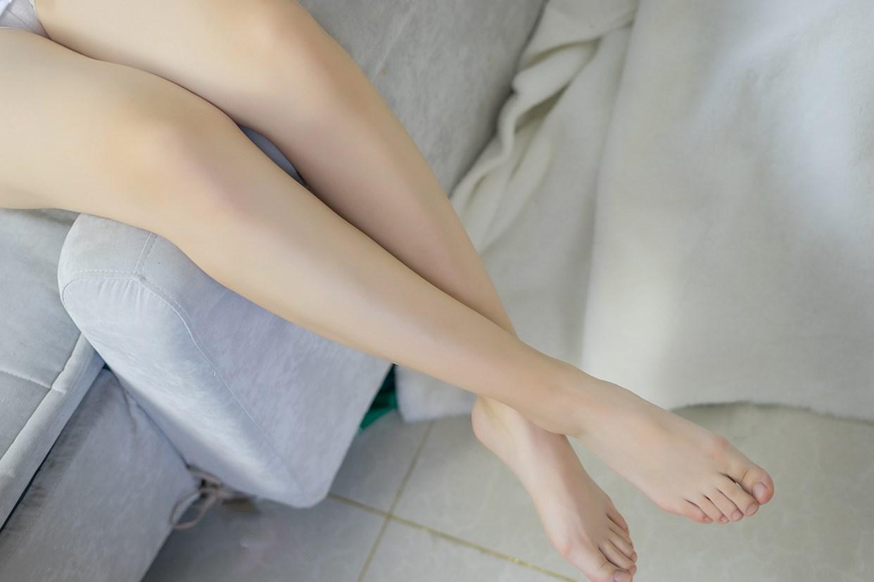 【兔玩映画】衬衫果腿 兔玩映画 第22张