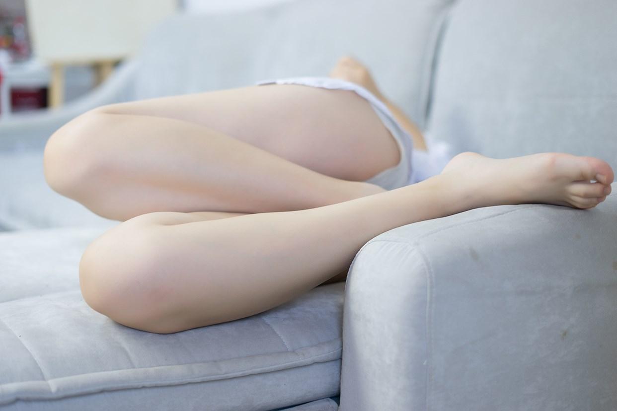 【兔玩映画】衬衫果腿 兔玩映画 第23张