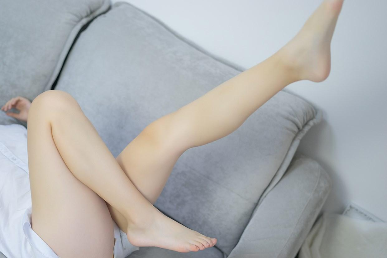【兔玩映画】衬衫果腿 兔玩映画 第24张