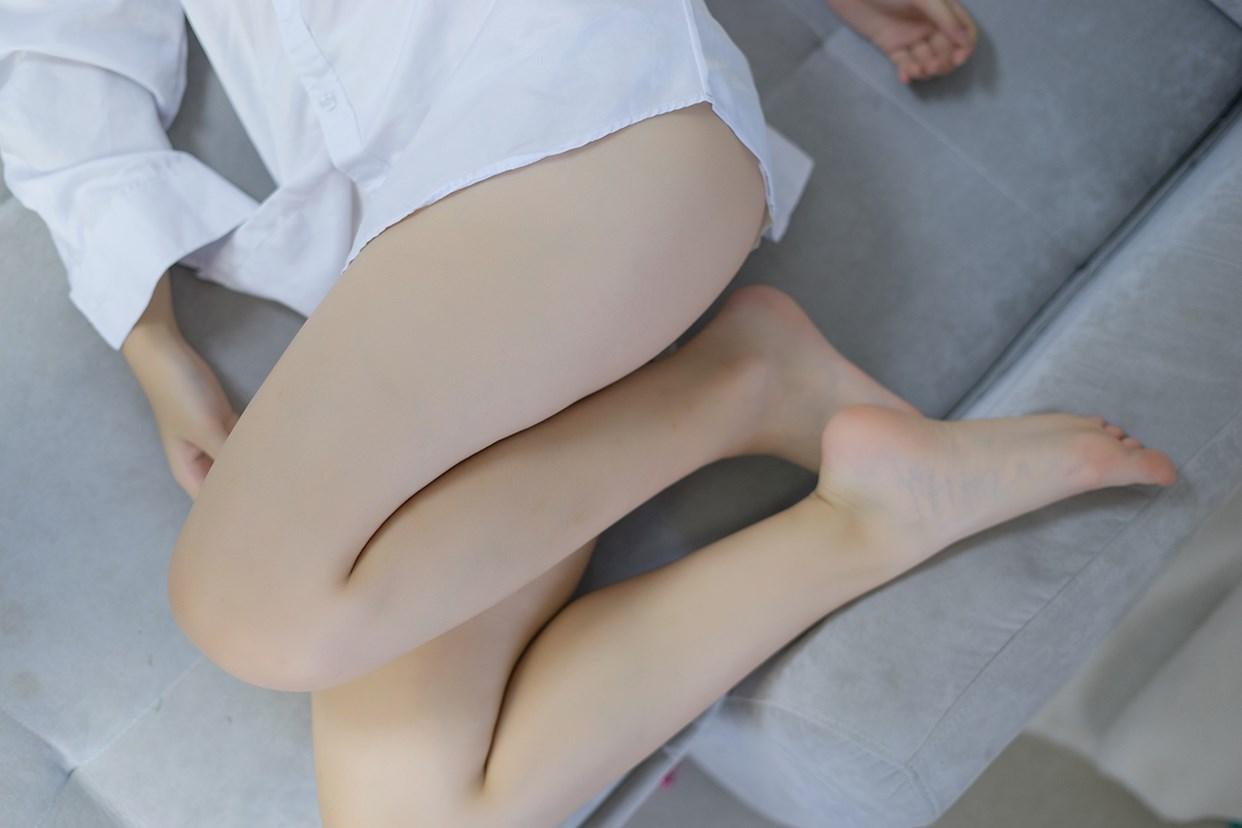 【兔玩映画】衬衫果腿 兔玩映画 第26张