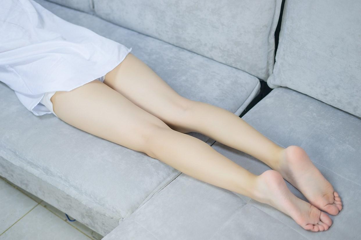 【兔玩映画】衬衫果腿 兔玩映画 第27张