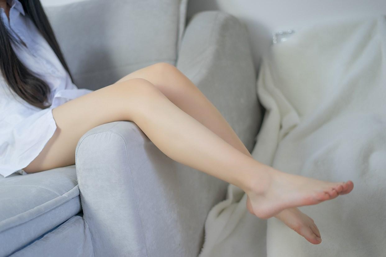 【兔玩映画】衬衫果腿 兔玩映画 第31张