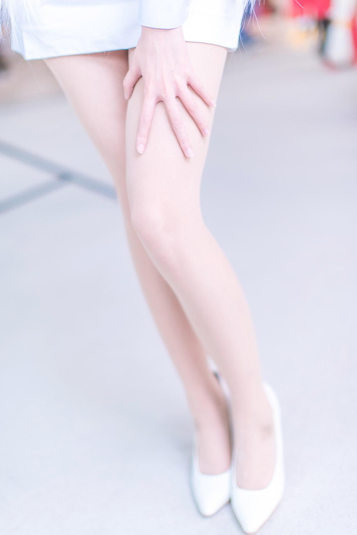 【兔玩映画】腿照福利合集2.0 兔玩映画 第2张