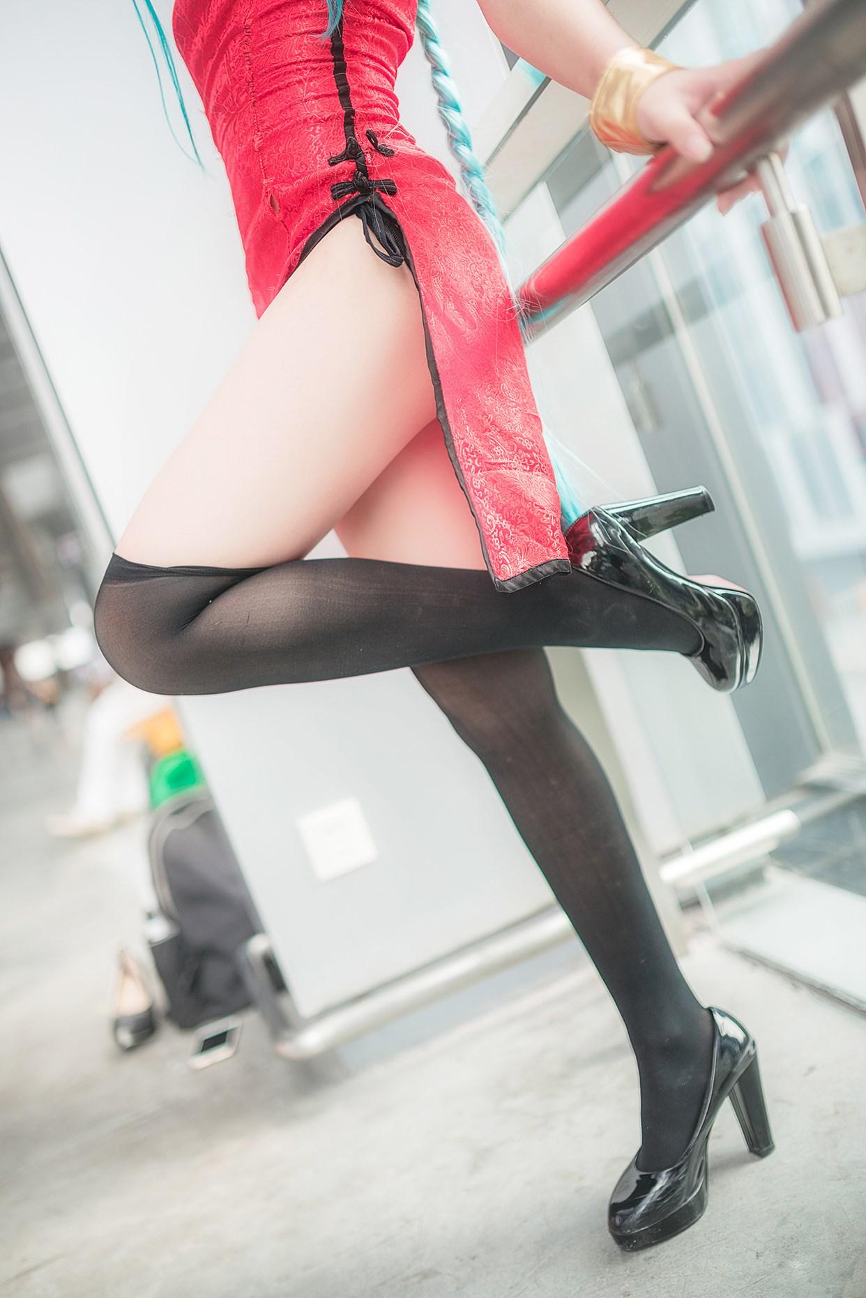 【兔玩映画】腿照福利合集2.0 兔玩映画 第20张