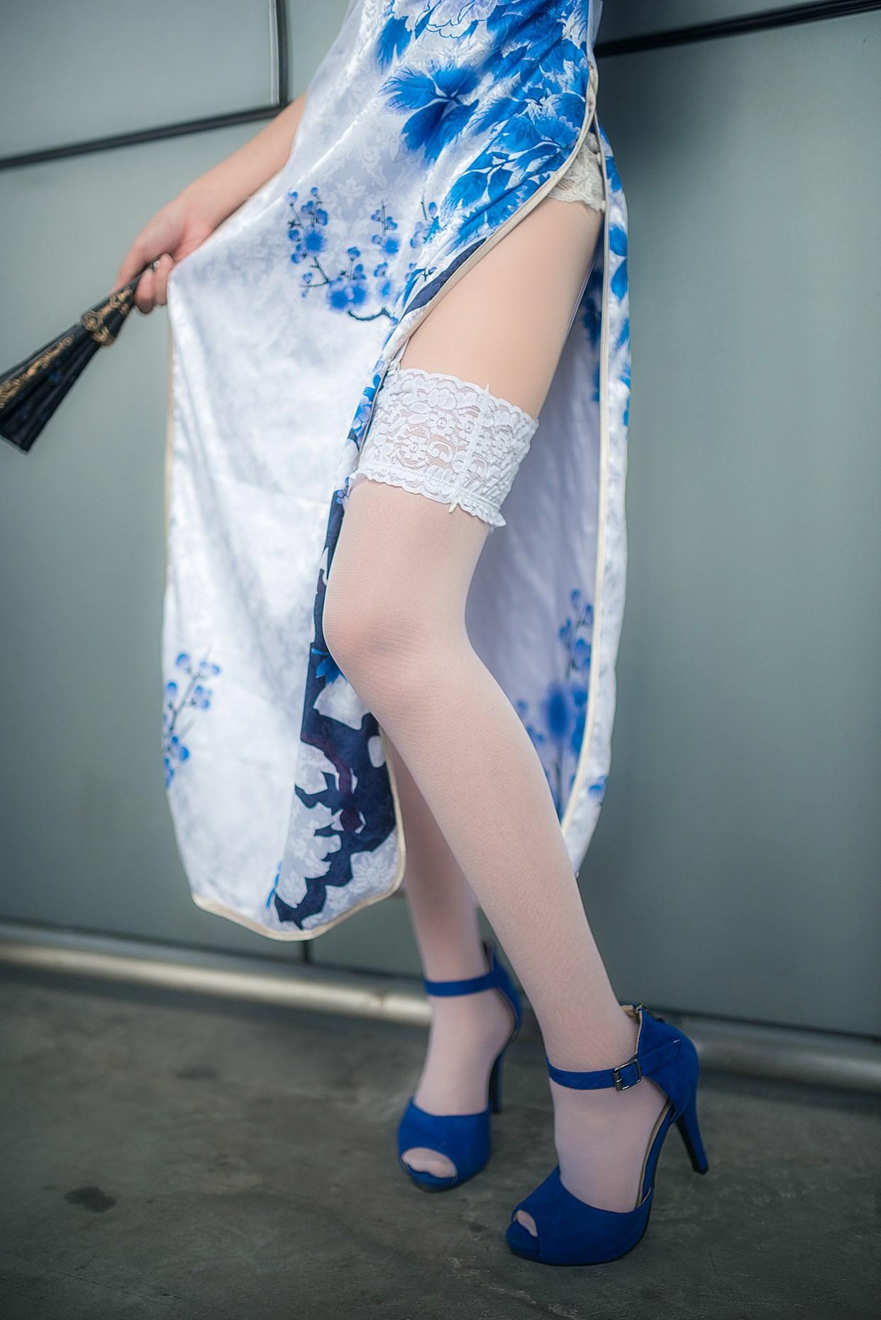 【兔玩映画】腿照福利合集2.0 兔玩映画 第22张