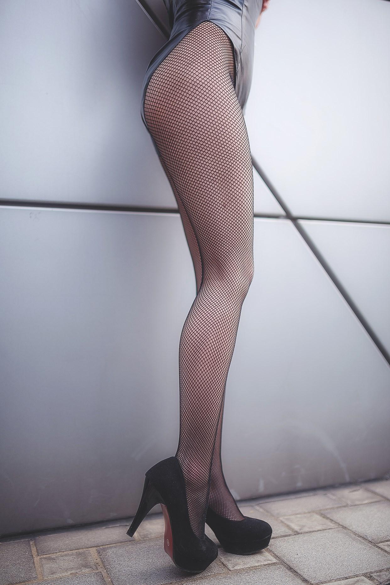 【兔玩映画】腿照福利合集2.0 兔玩映画 第31张