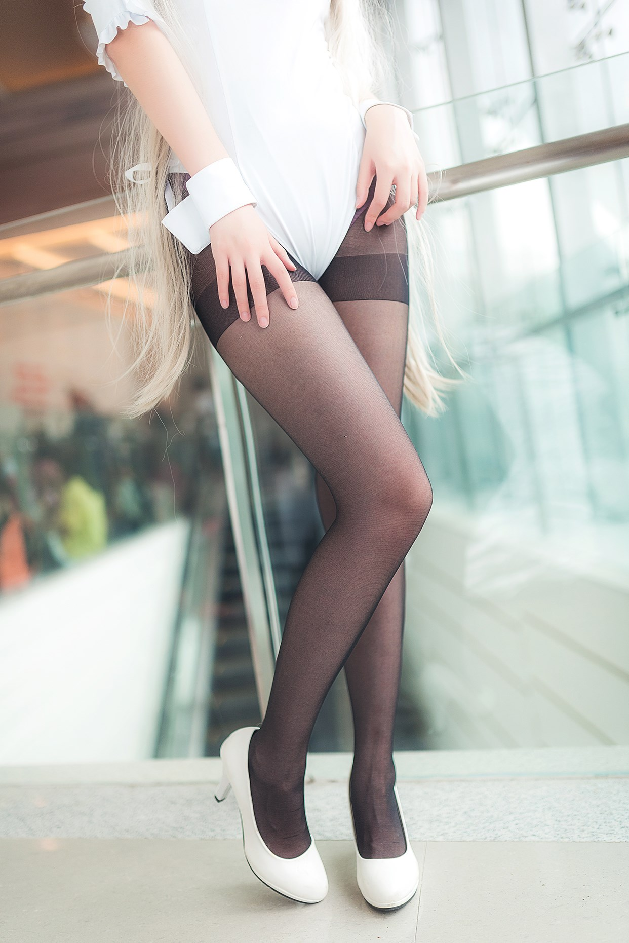 【兔玩映画】腿照福利合集2.0 兔玩映画 第32张