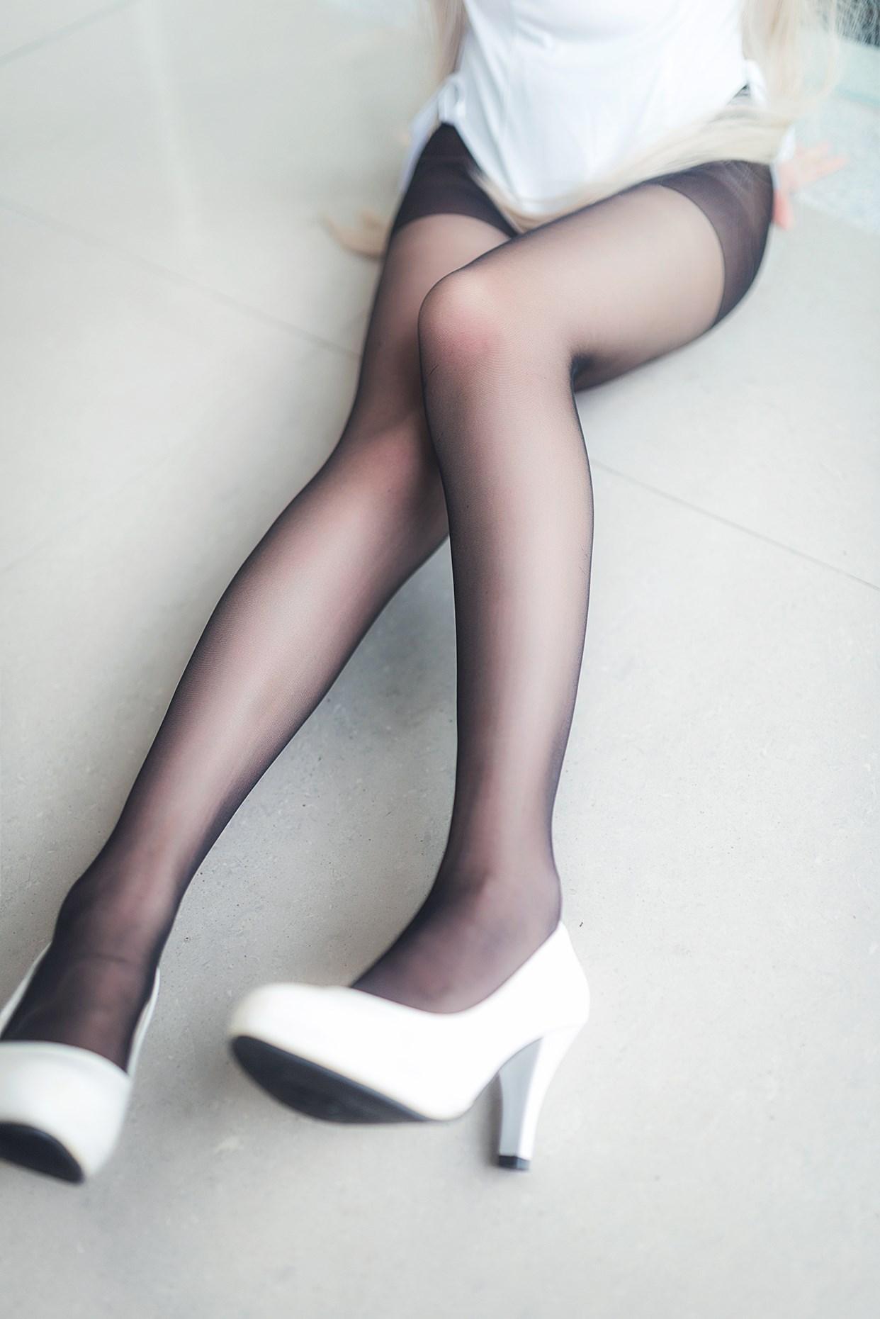 【兔玩映画】腿照福利合集2.0 兔玩映画 第33张