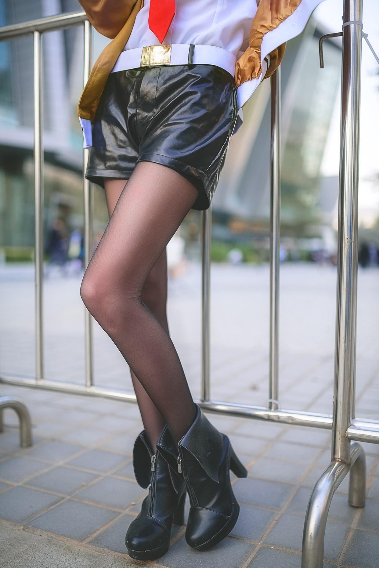 【兔玩映画】腿照福利合集2.0 兔玩映画 第34张