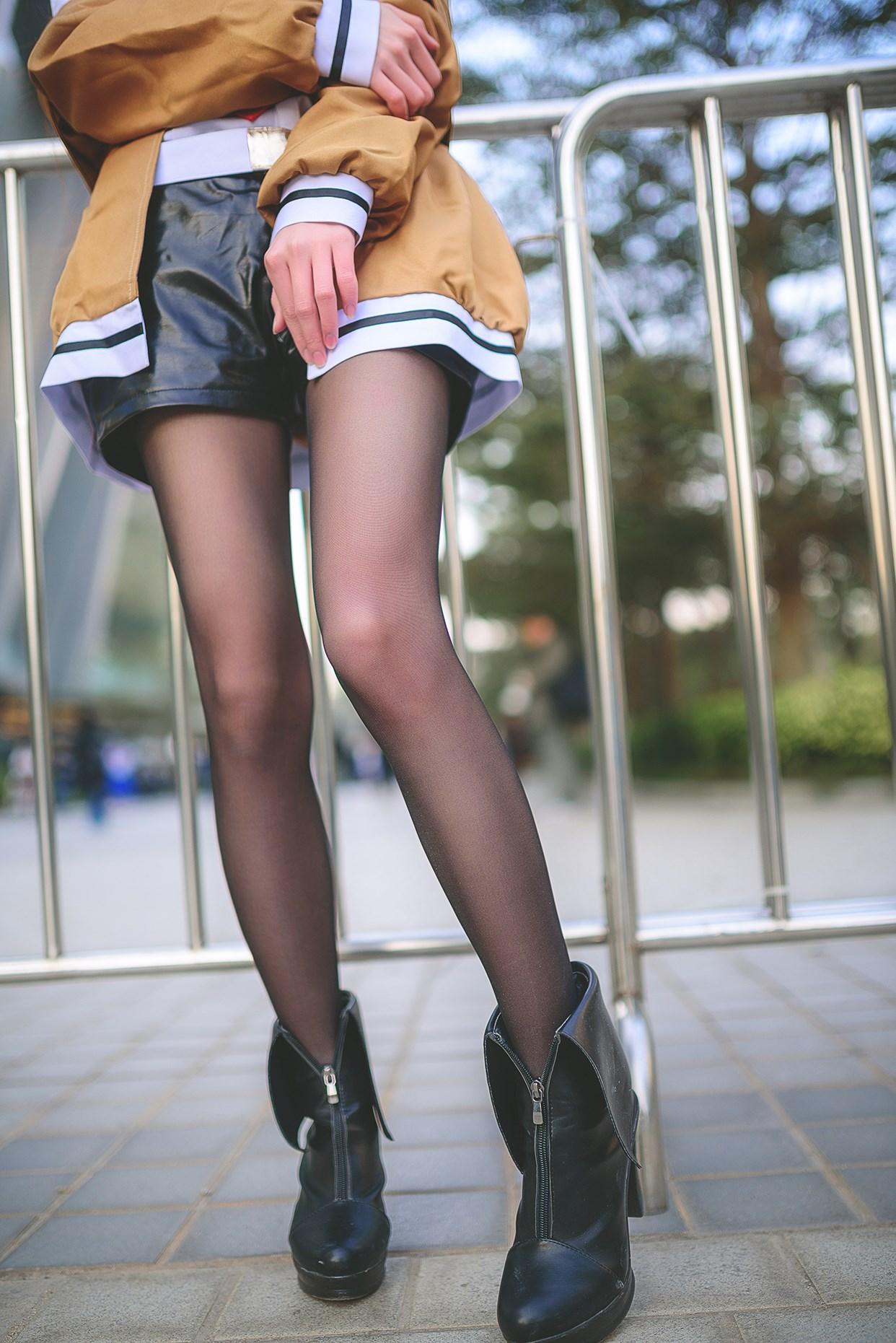 【兔玩映画】腿照福利合集2.0 兔玩映画 第35张