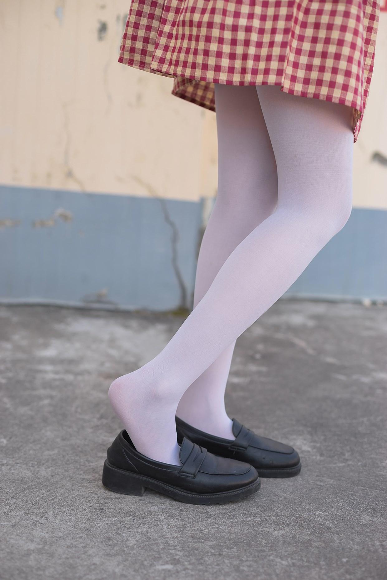 【兔玩映画】萝莉的白丝袜 兔玩映画 第11张