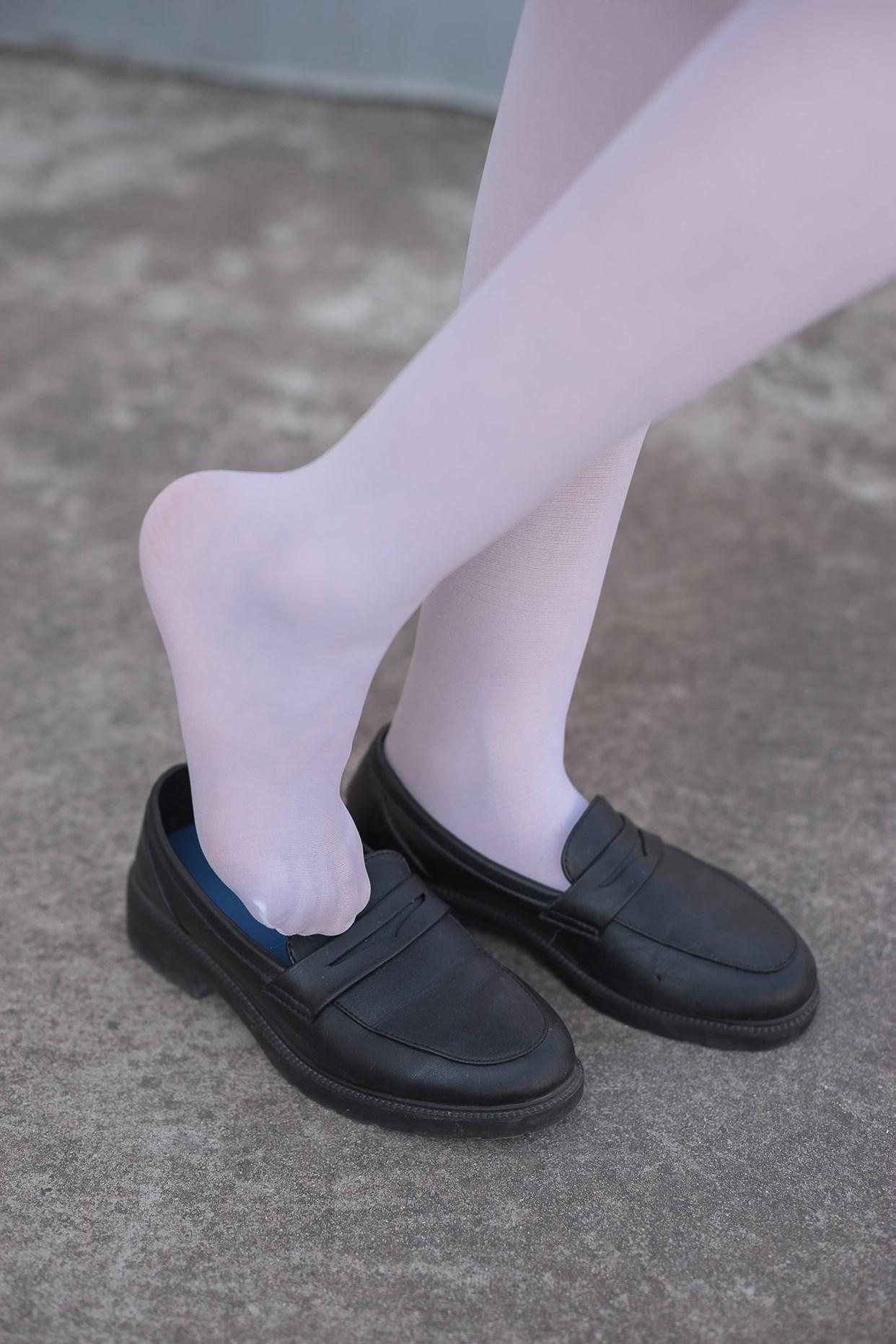 【兔玩映画】萝莉的白丝袜 兔玩映画 第12张