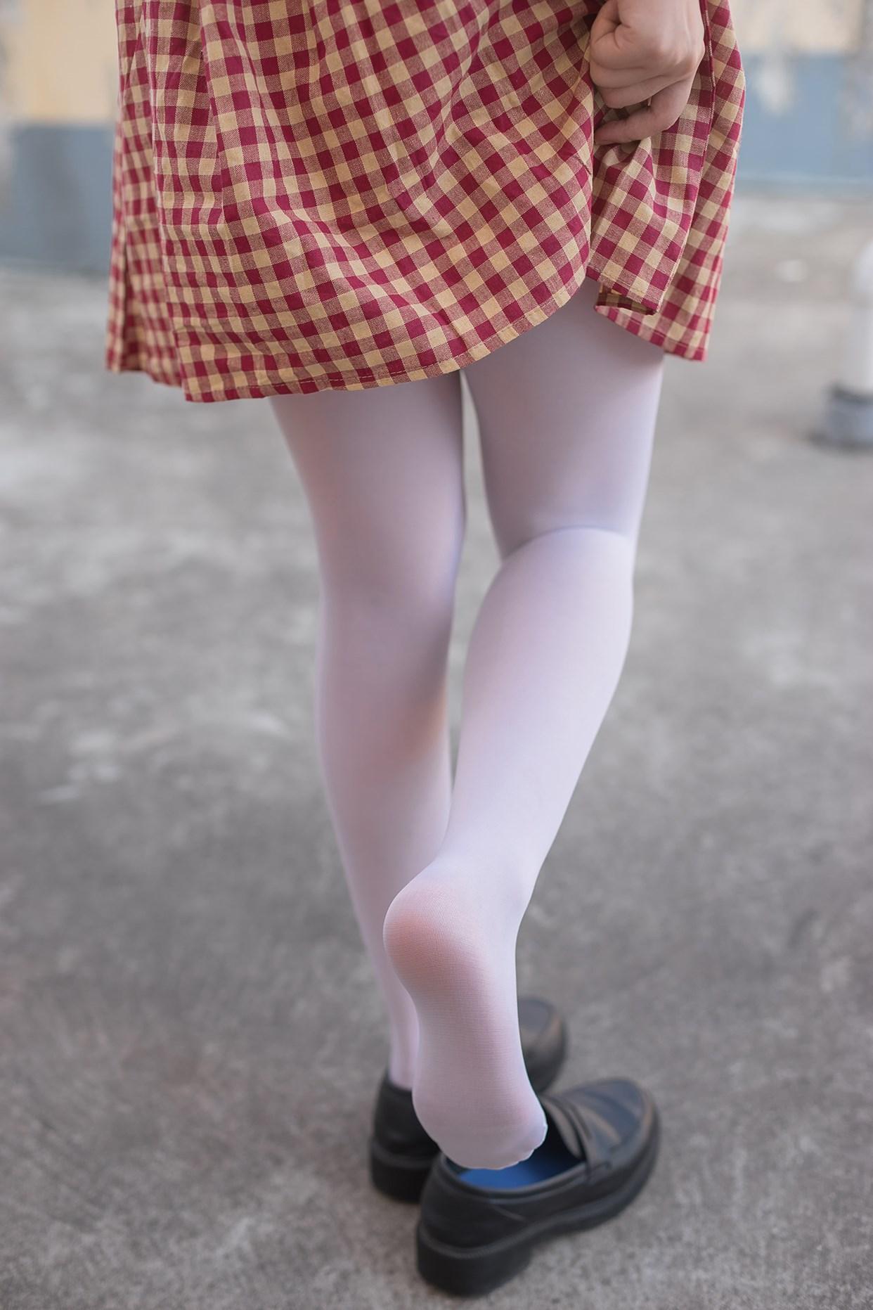 【兔玩映画】萝莉的白丝袜 兔玩映画 第14张